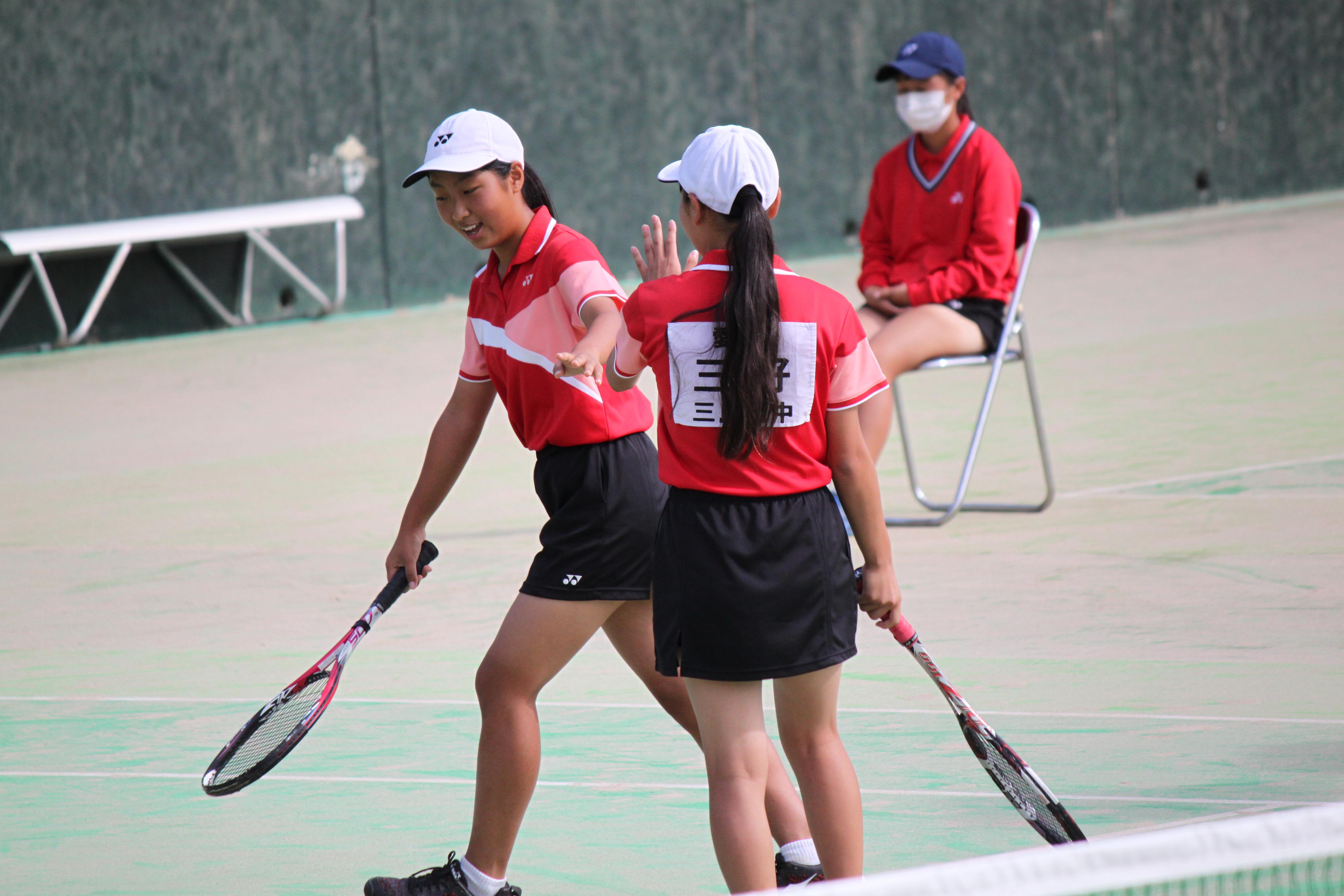 ソフトテニス (63)