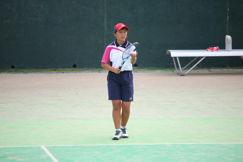 ソフトテニス(371)