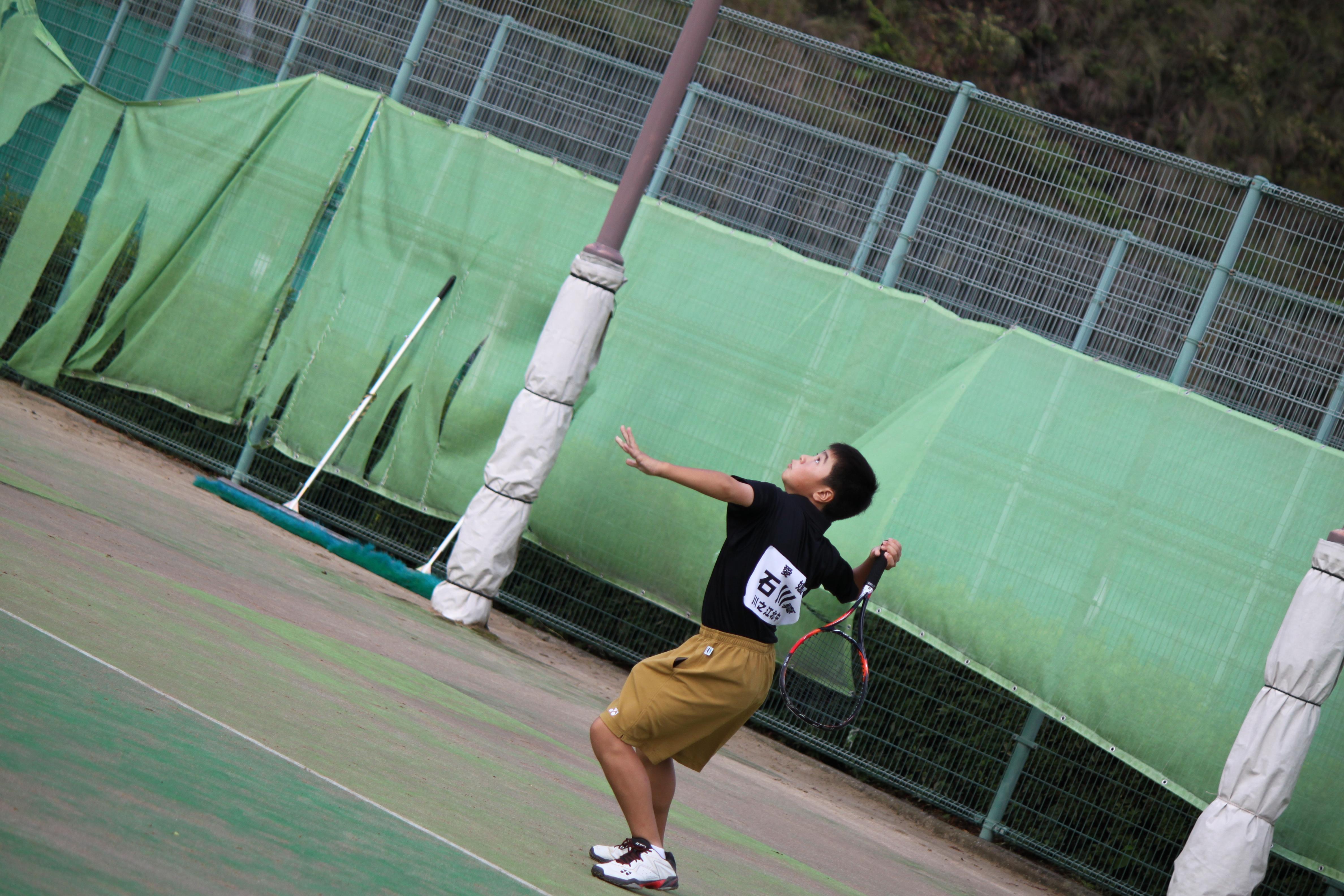 ソフトテニス (456)