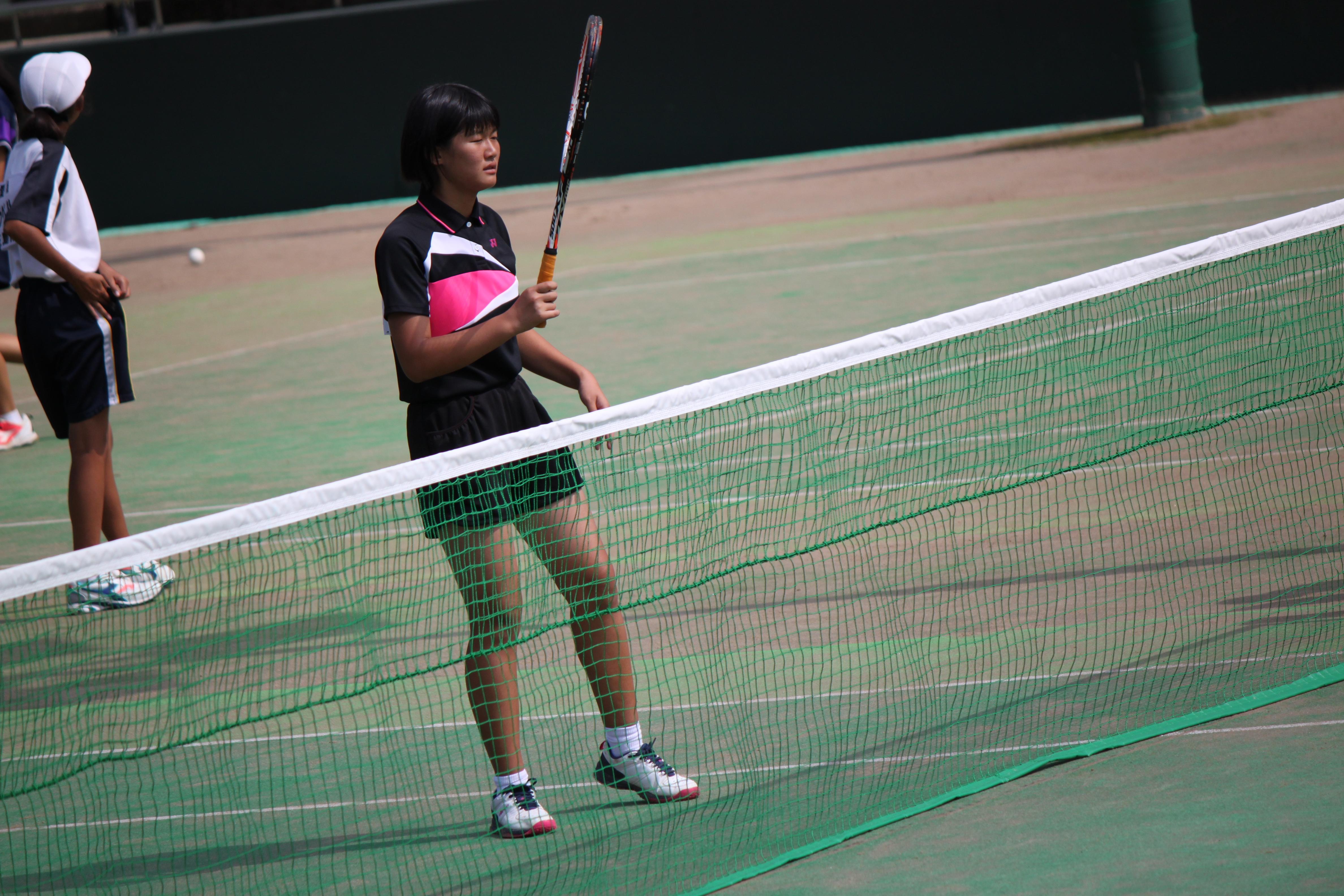 ソフトテニス (498)