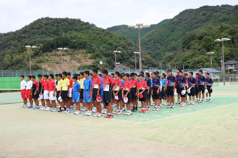 ソフトテニス (434)