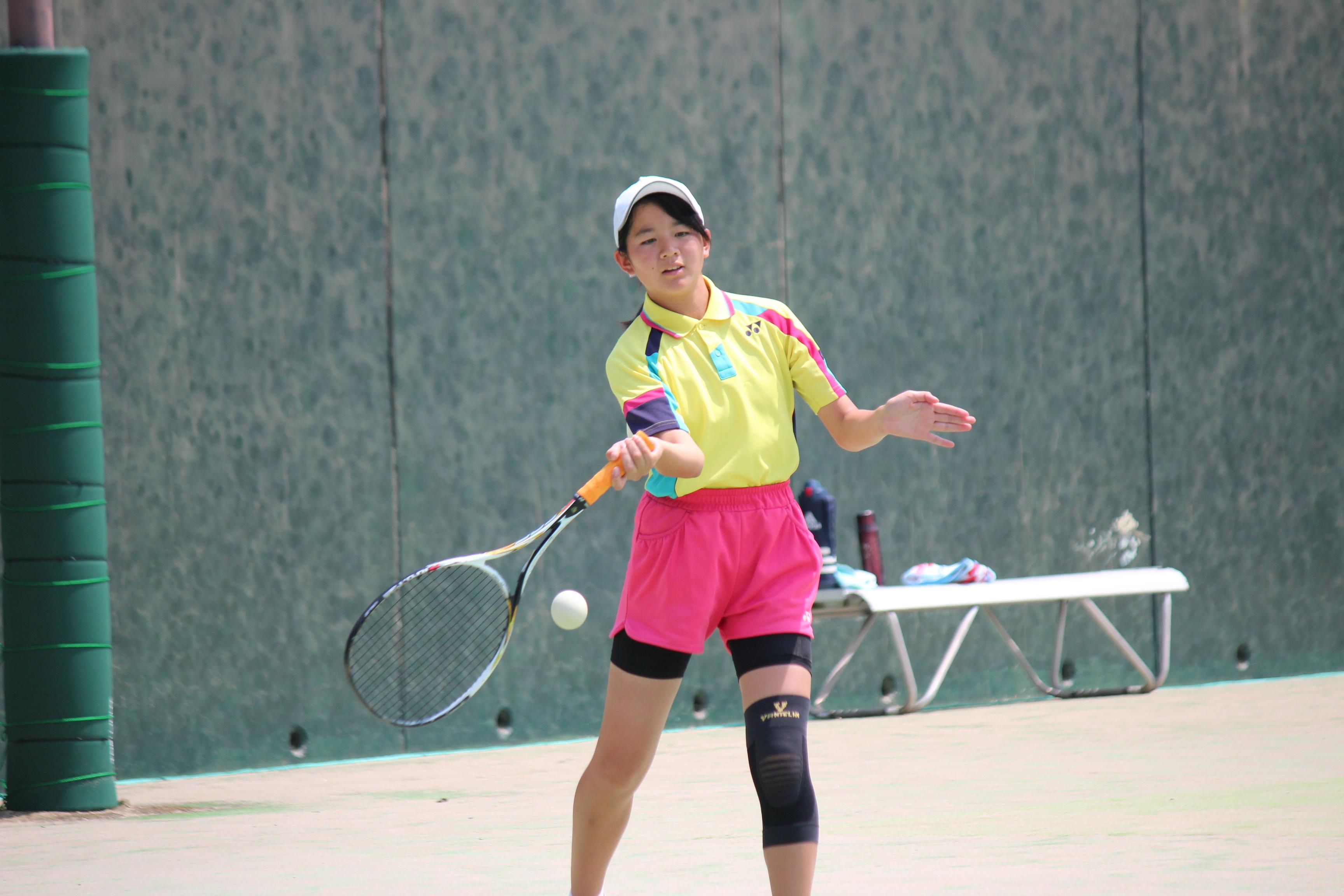 ソフトテニス (271)