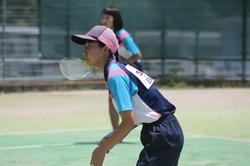 ソフトテニス (787)