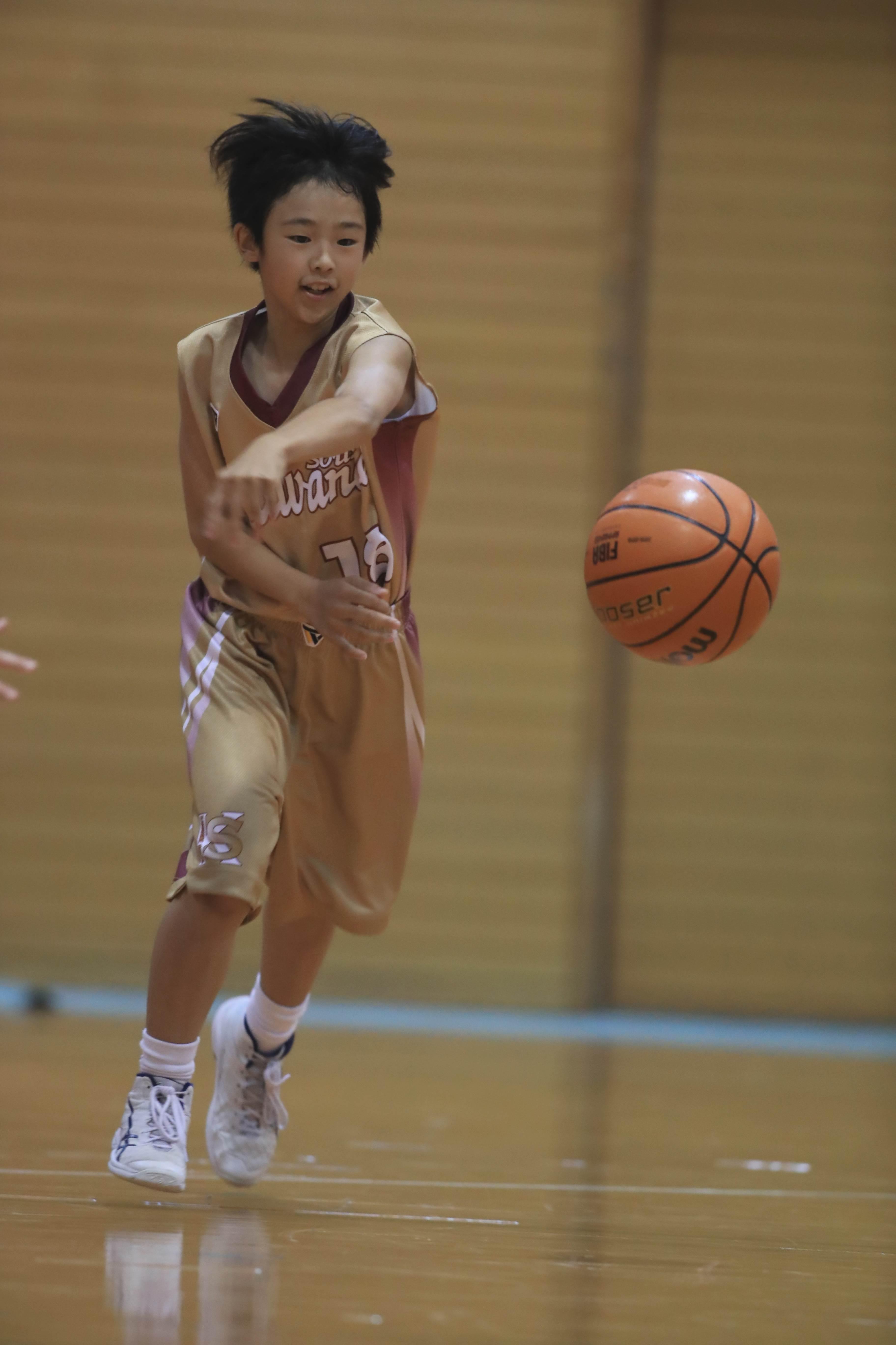 バスケットボール (154)