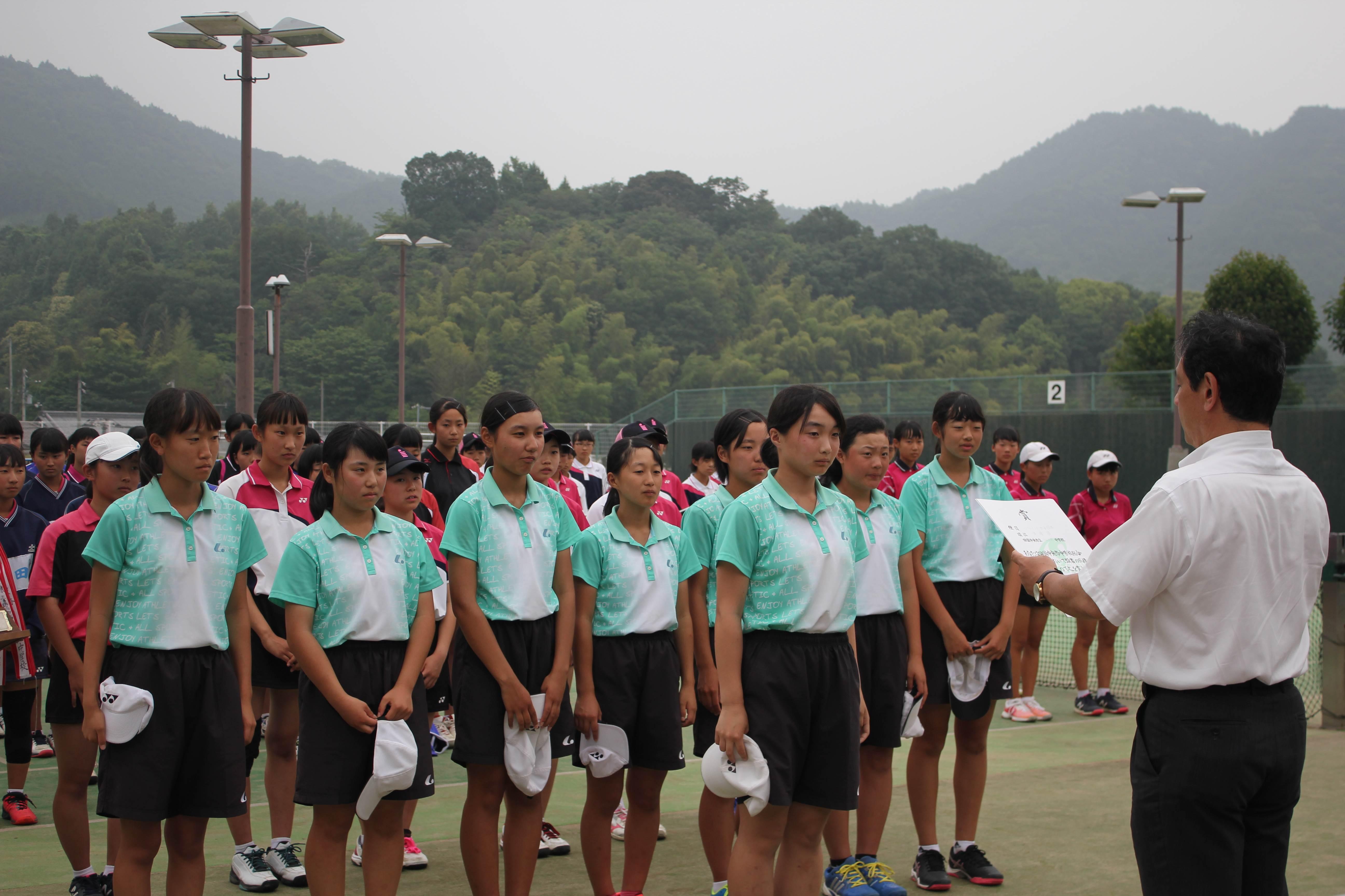 ソフトテニス (161)