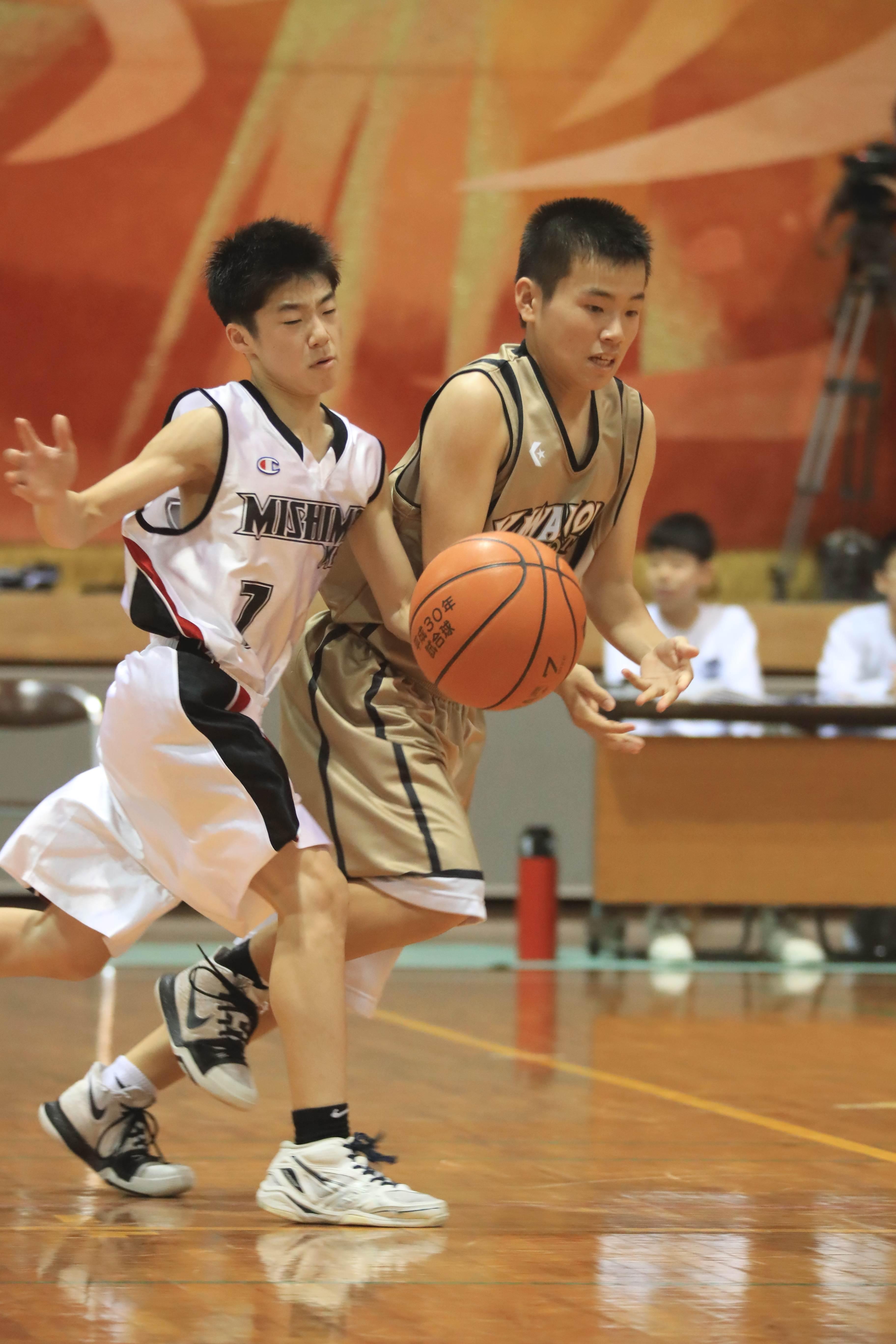 バスケットボール (12)