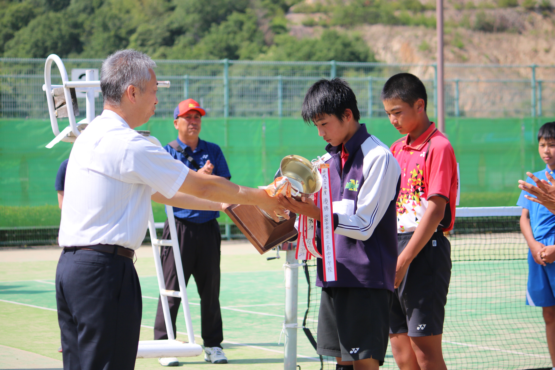 ソフトテニス (322)