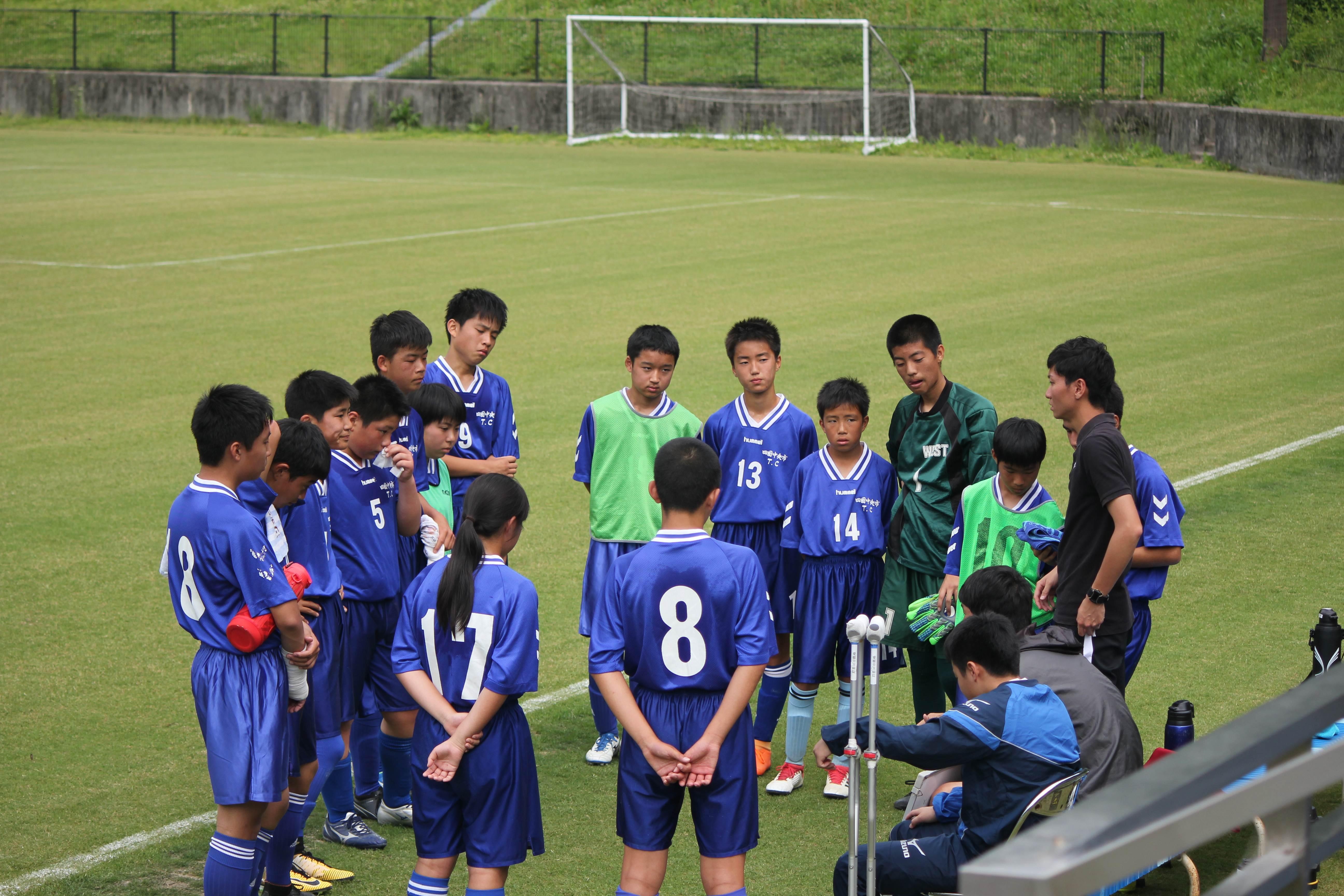 サッカー (4)