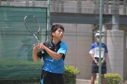 ソフトテニス (311)