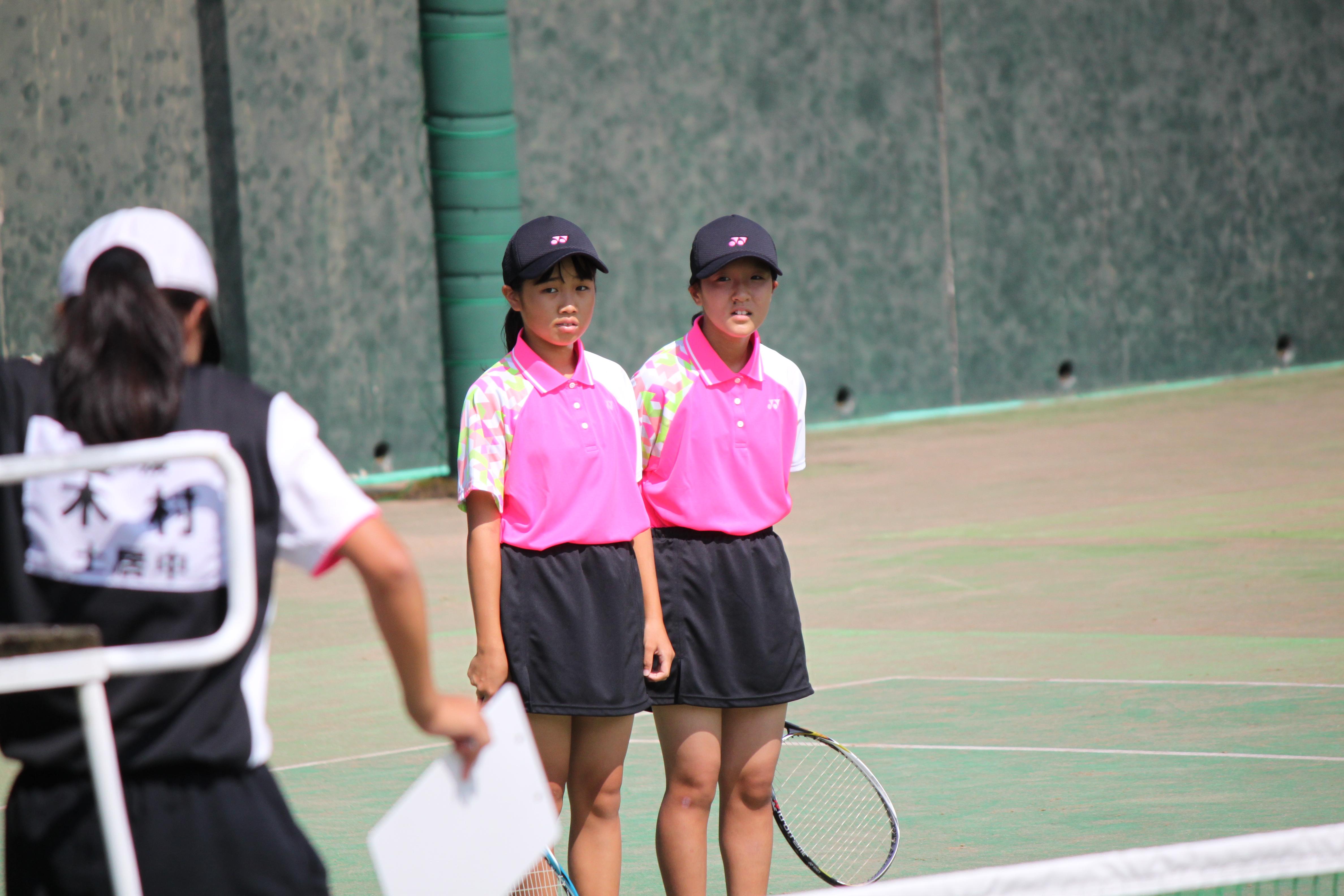 ソフトテニス (571)