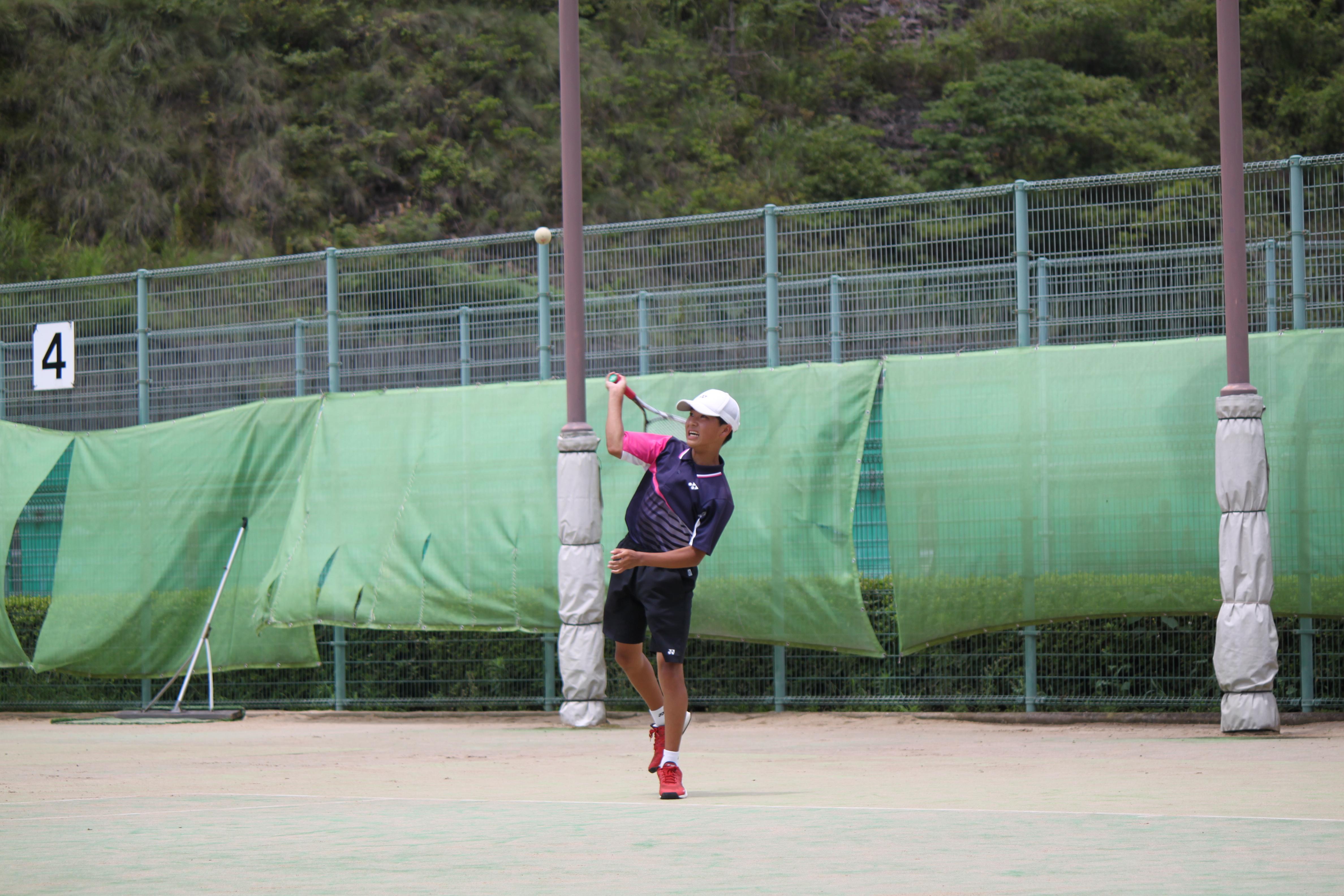 ソフトテニス (366)
