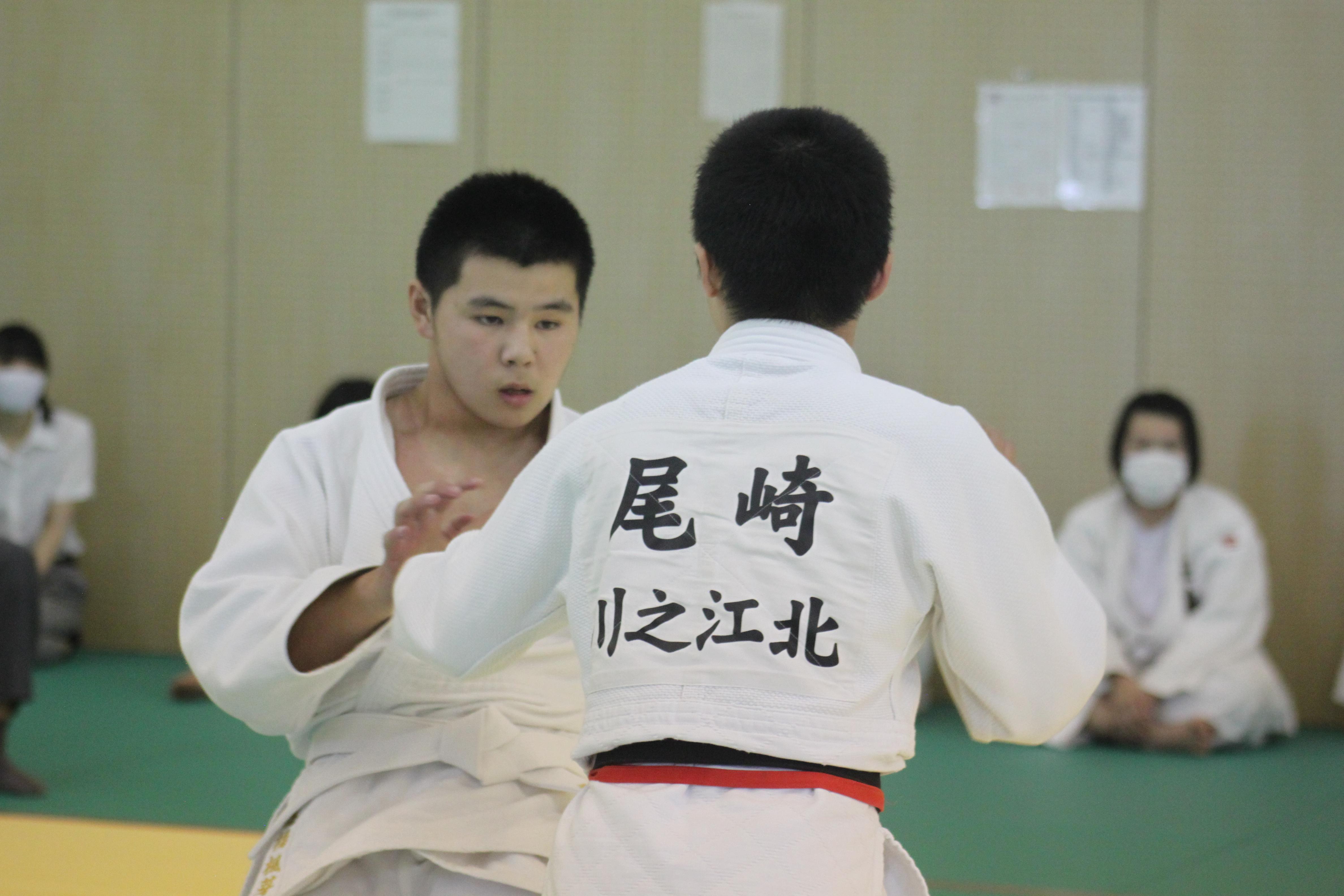 柔道 (128)