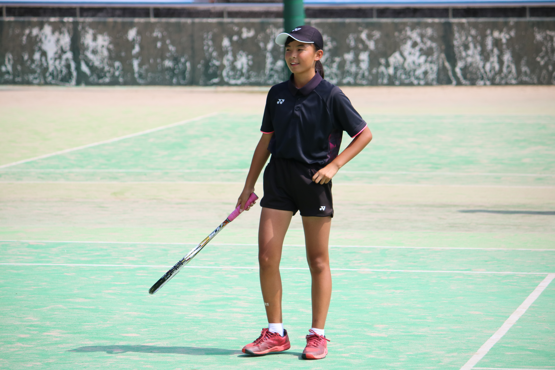 ソフトテニス(305)