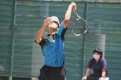ソフトテニス (895)