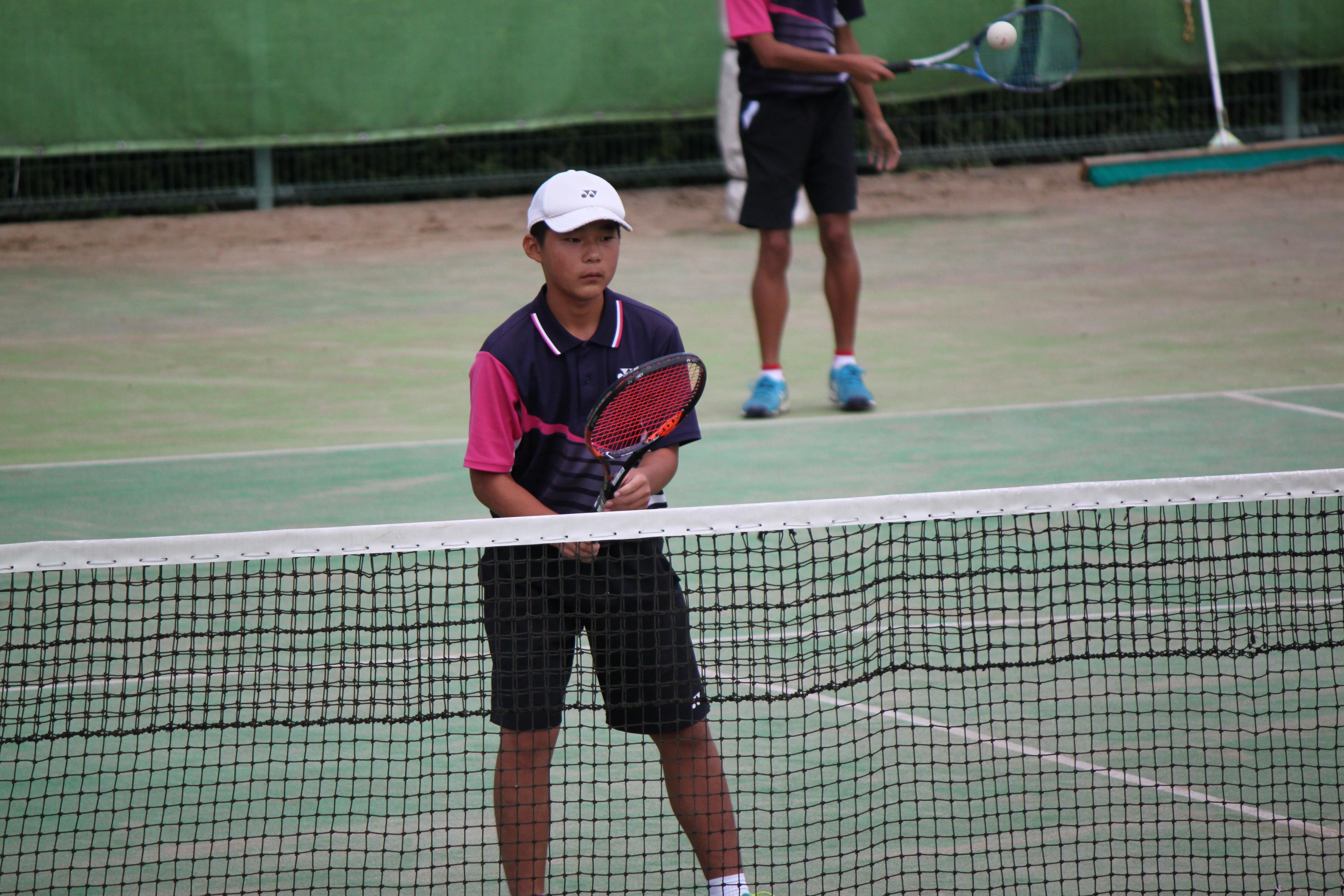 ソフトテニス(484)