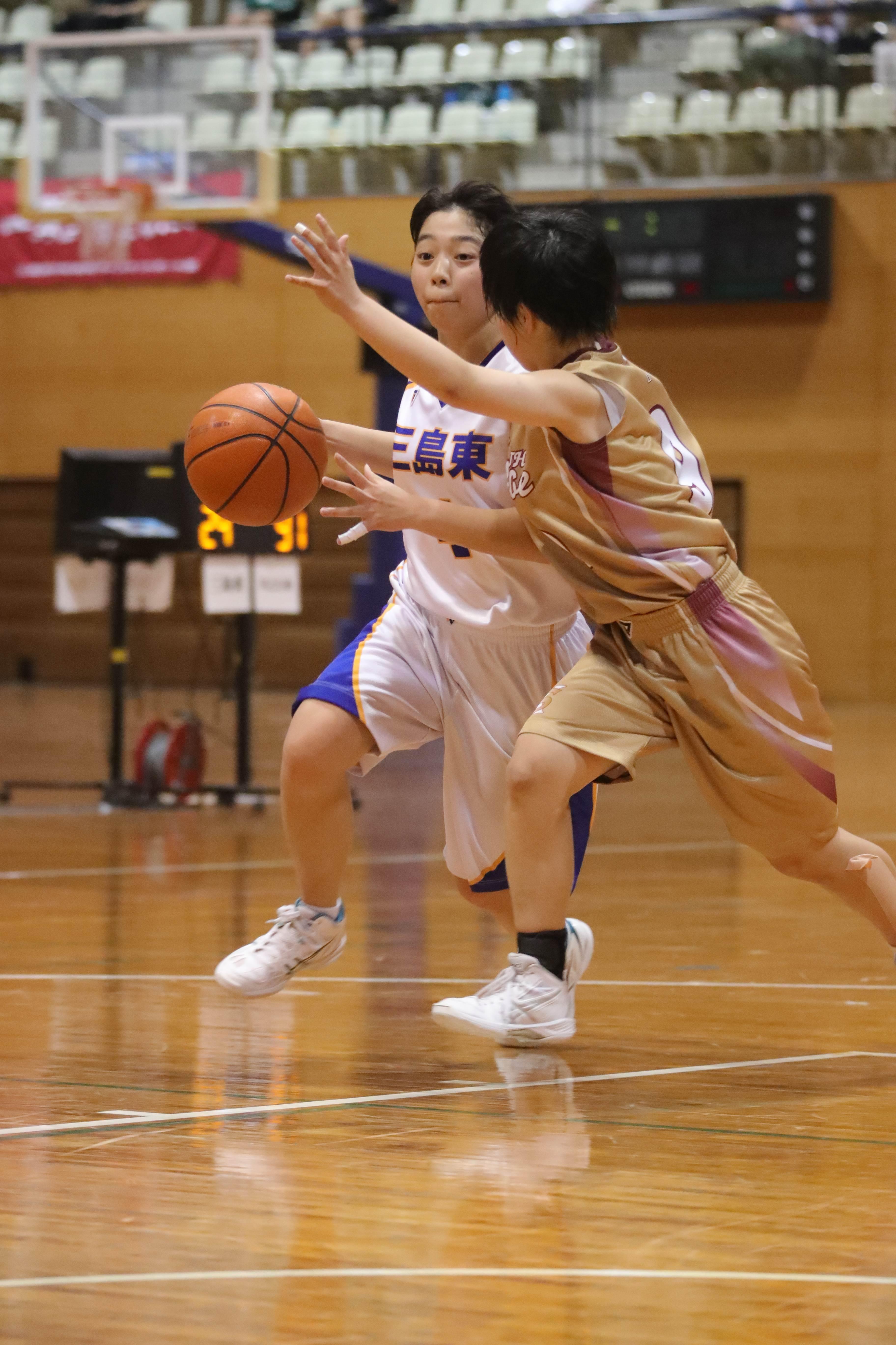 バスケットボール (40)