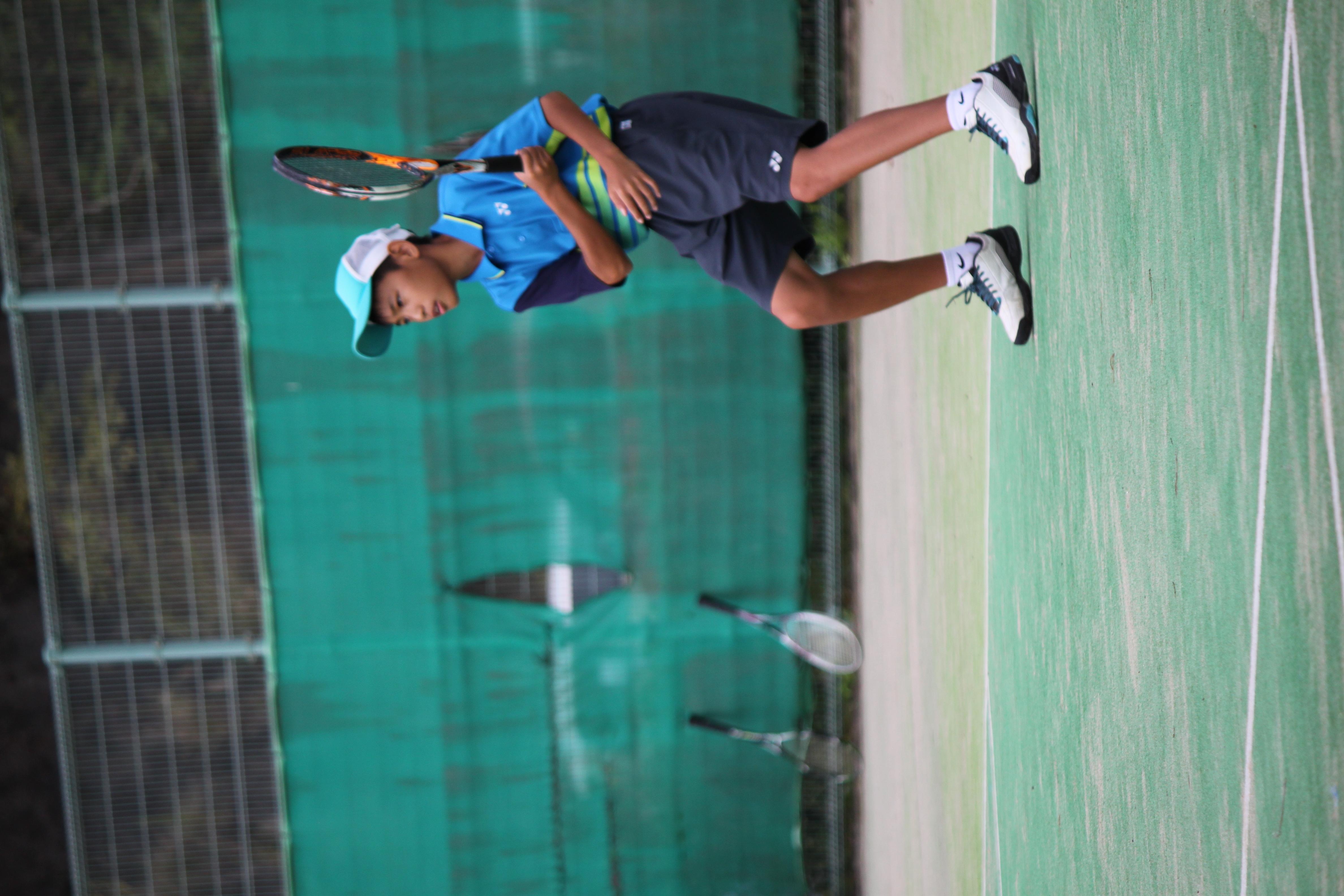 ソフトテニス(516)