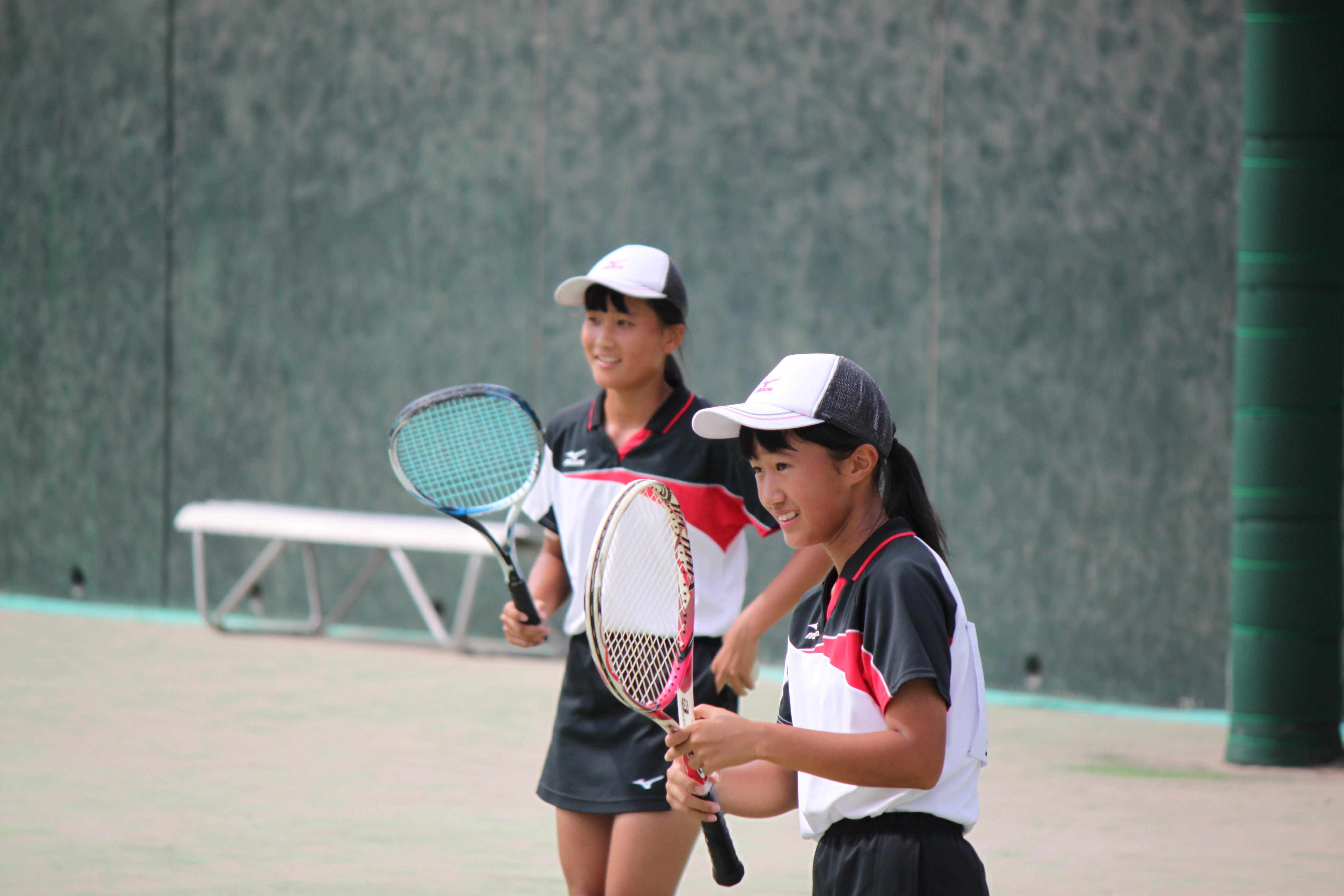 ソフトテニス(138)