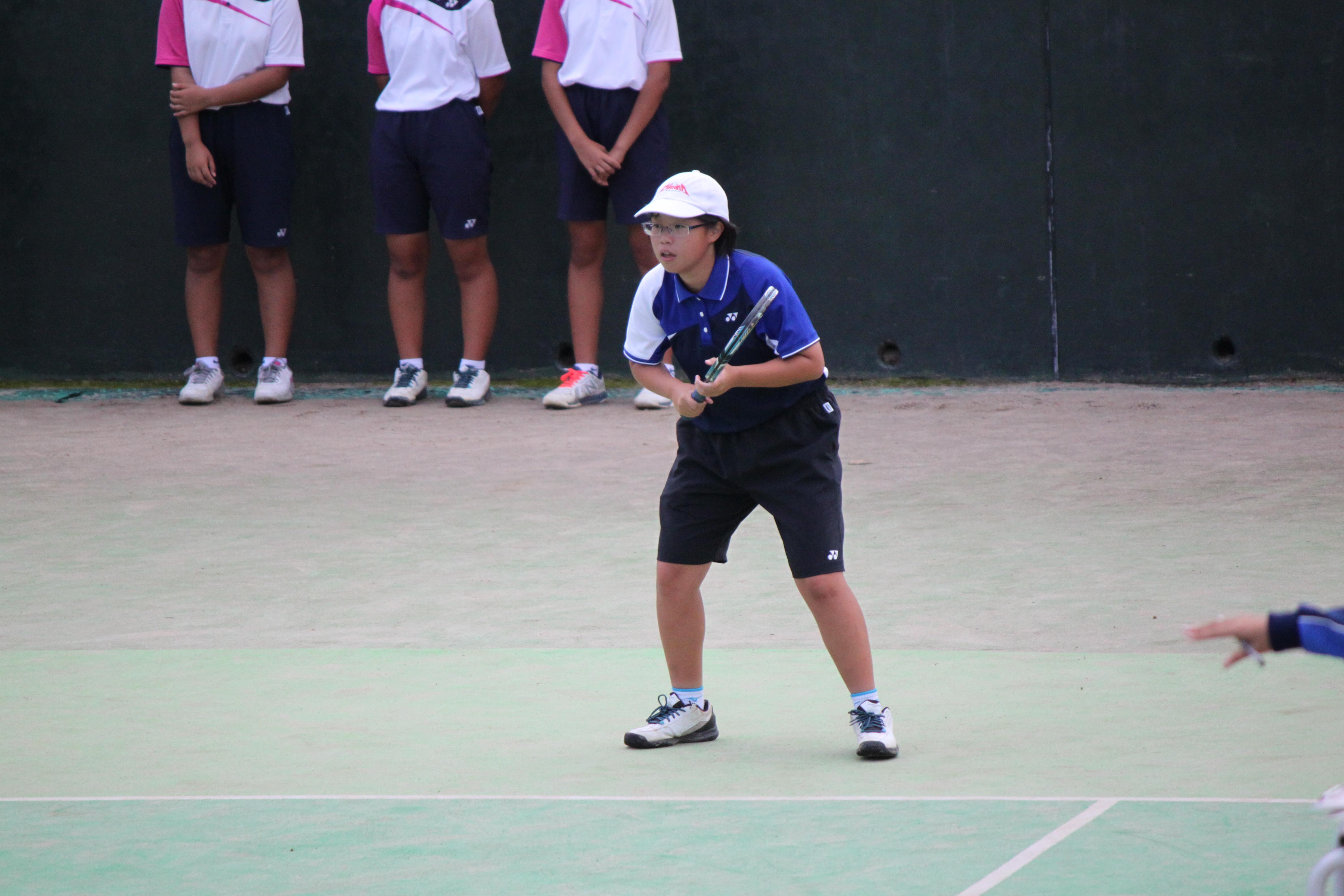 ソフトテニス(549)