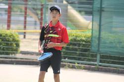 ソフトテニス (467)