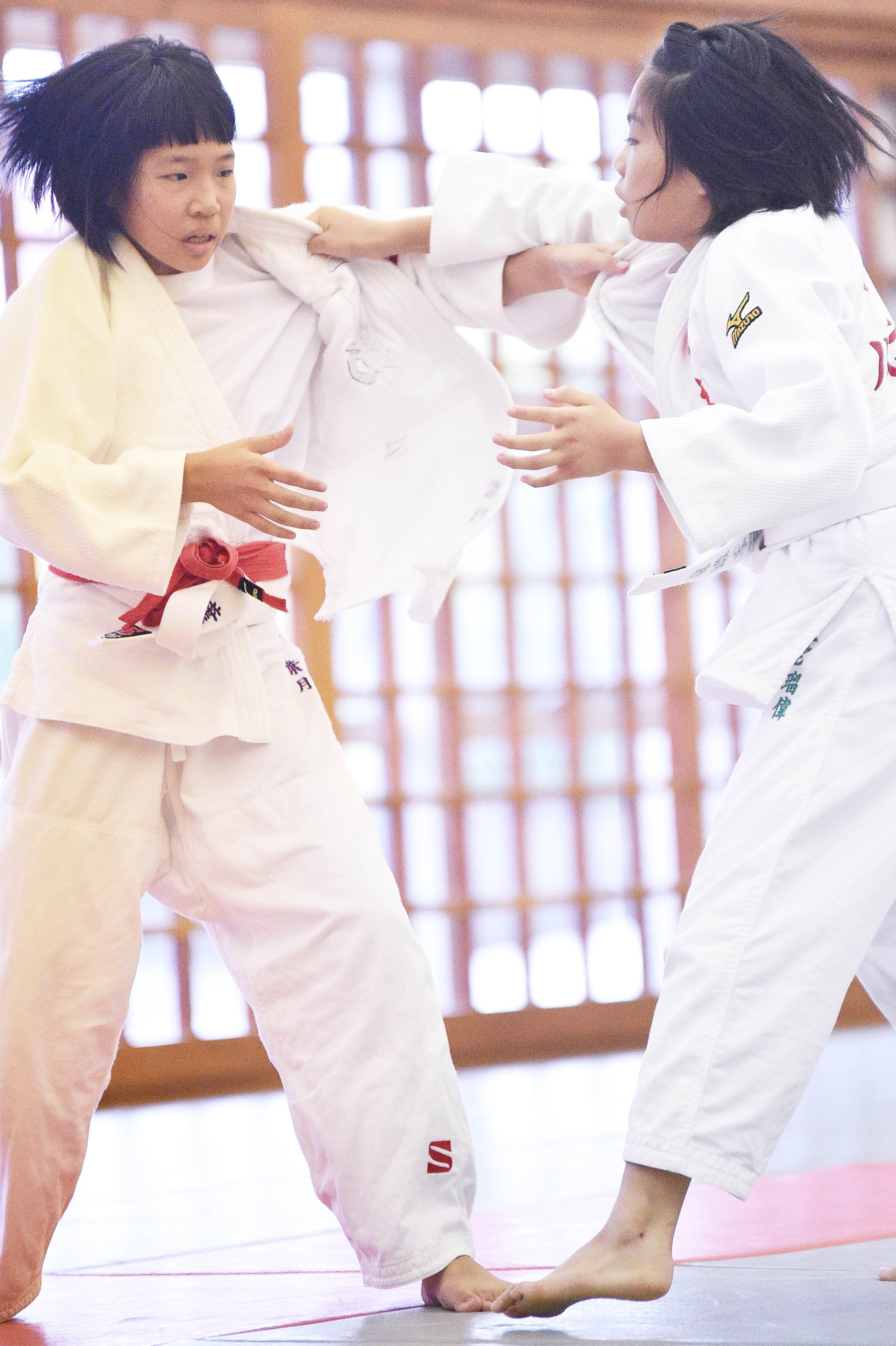 Judo (8)