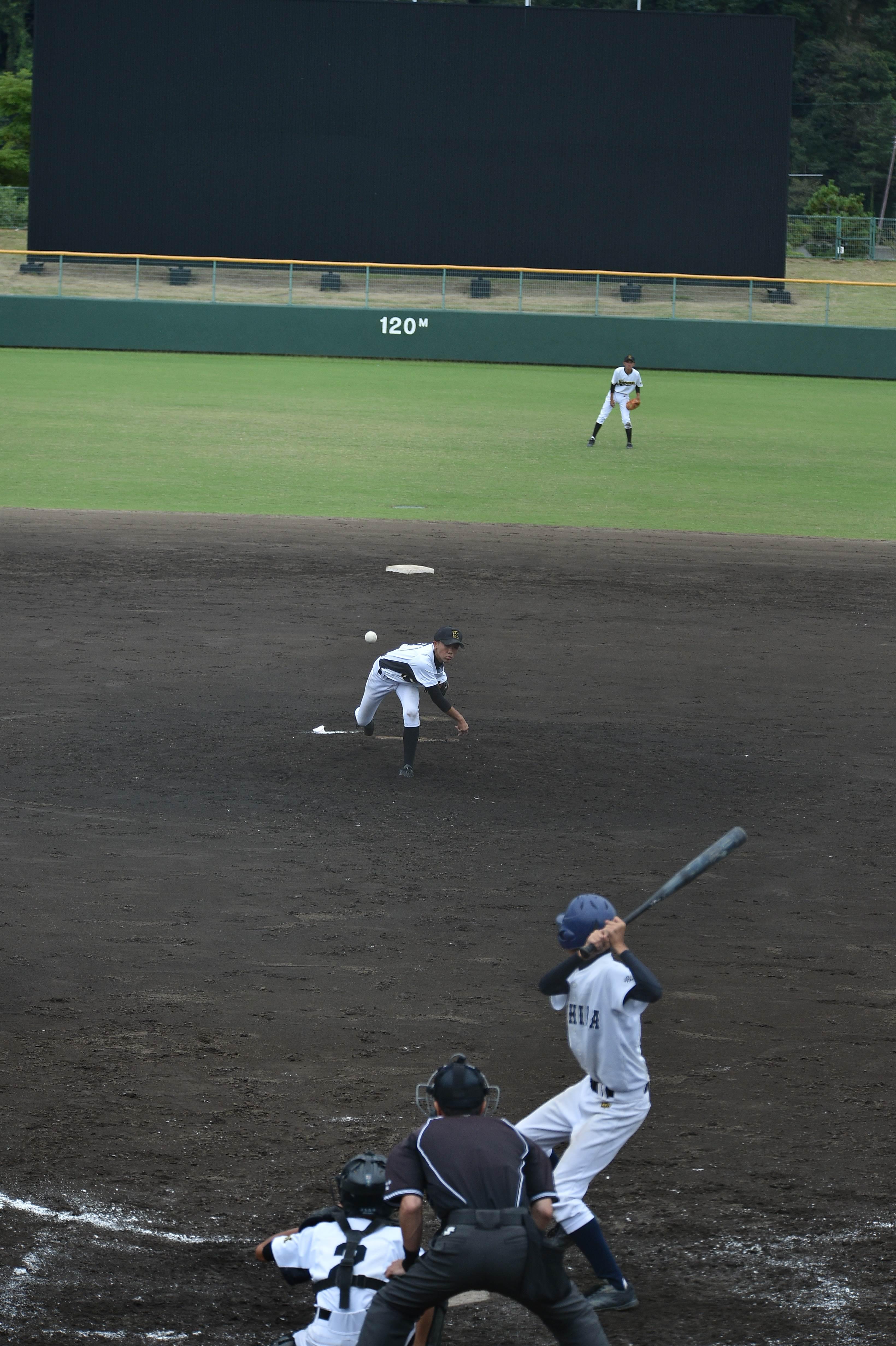軟式野球 (424)