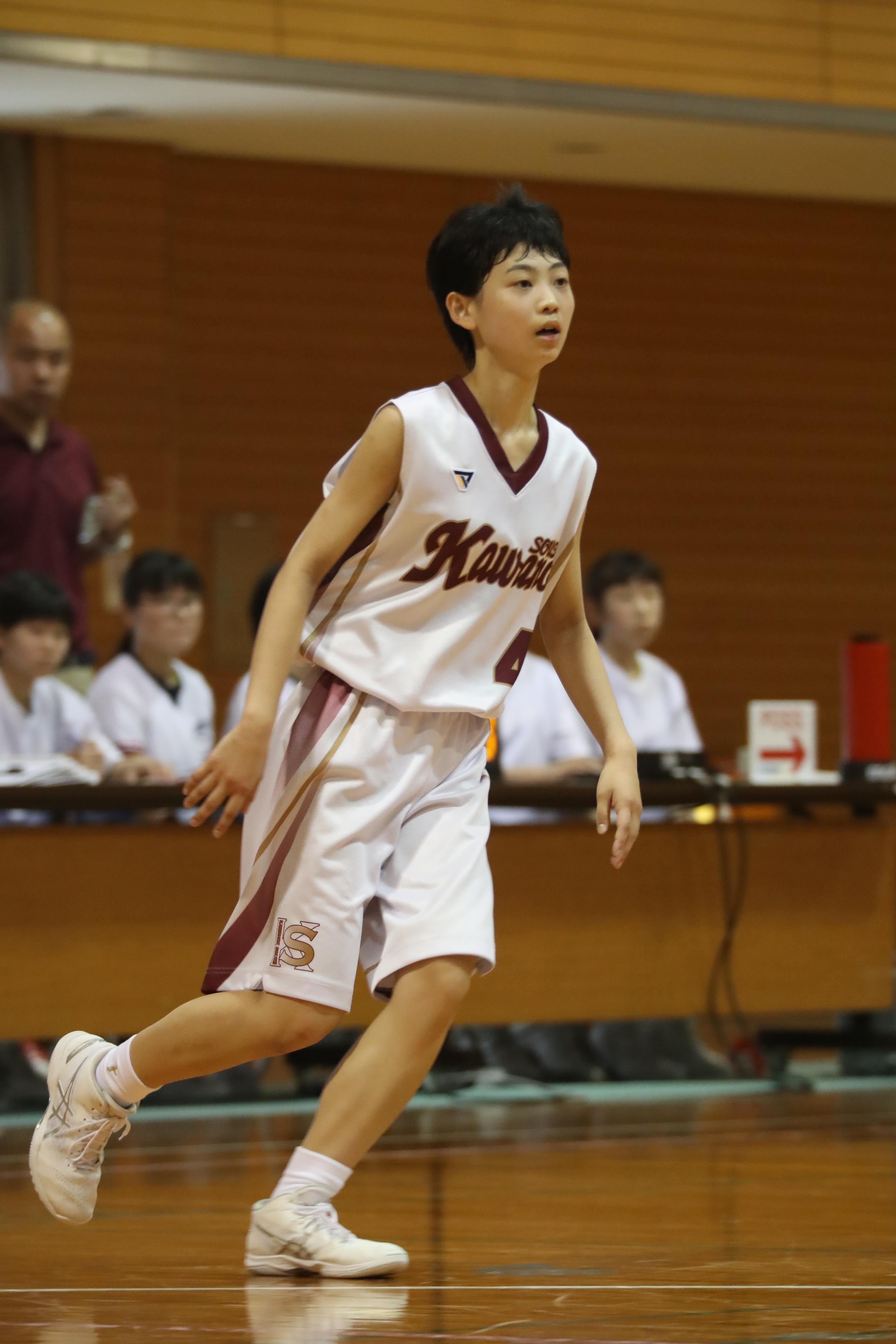 バスケット (102)