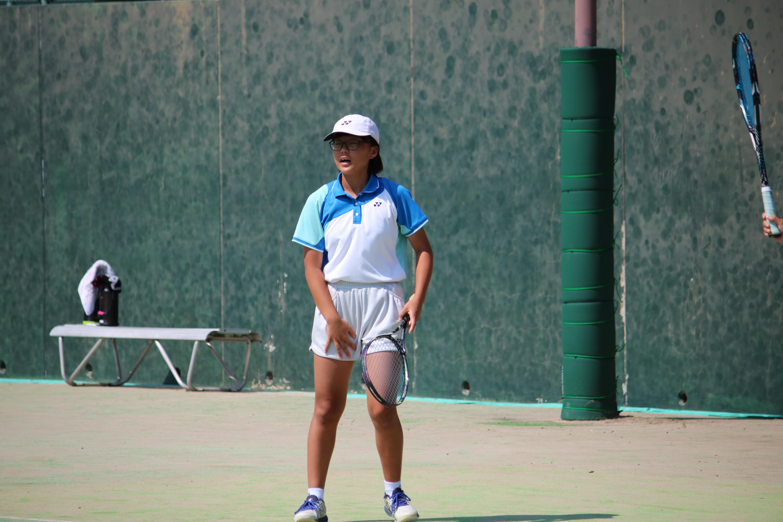 ソフトテニス(287)