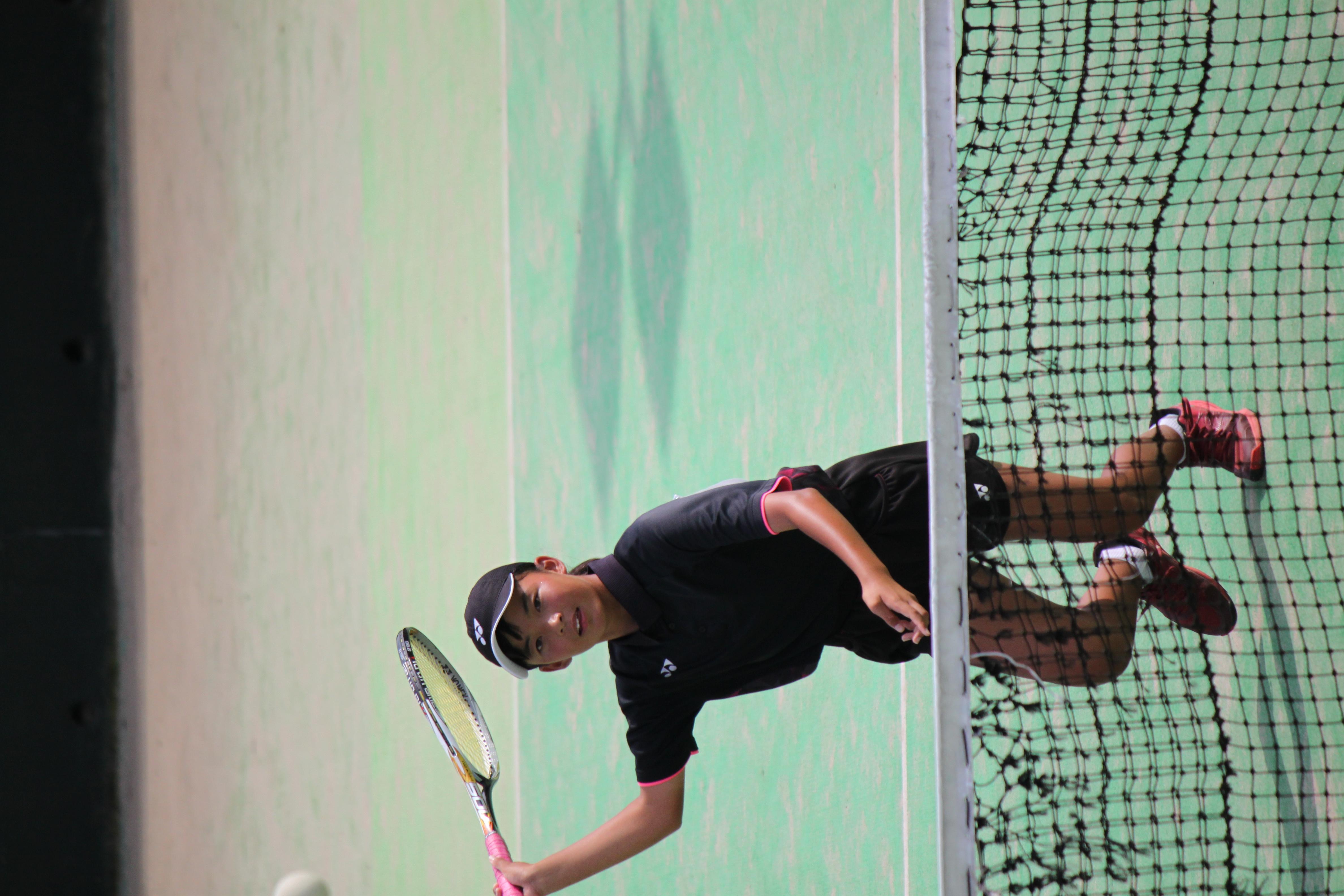 ソフトテニス(205)