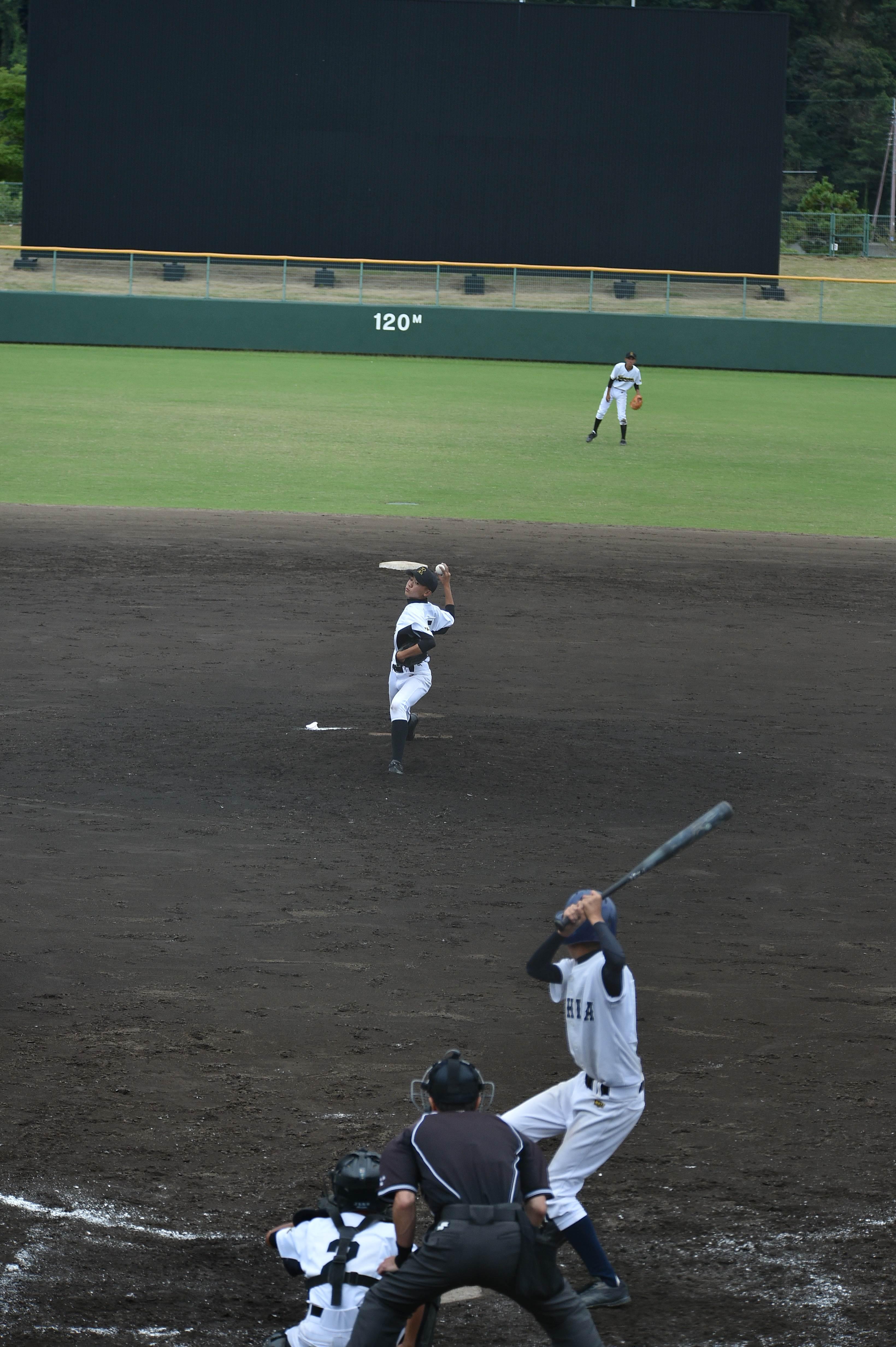 軟式野球 (421)