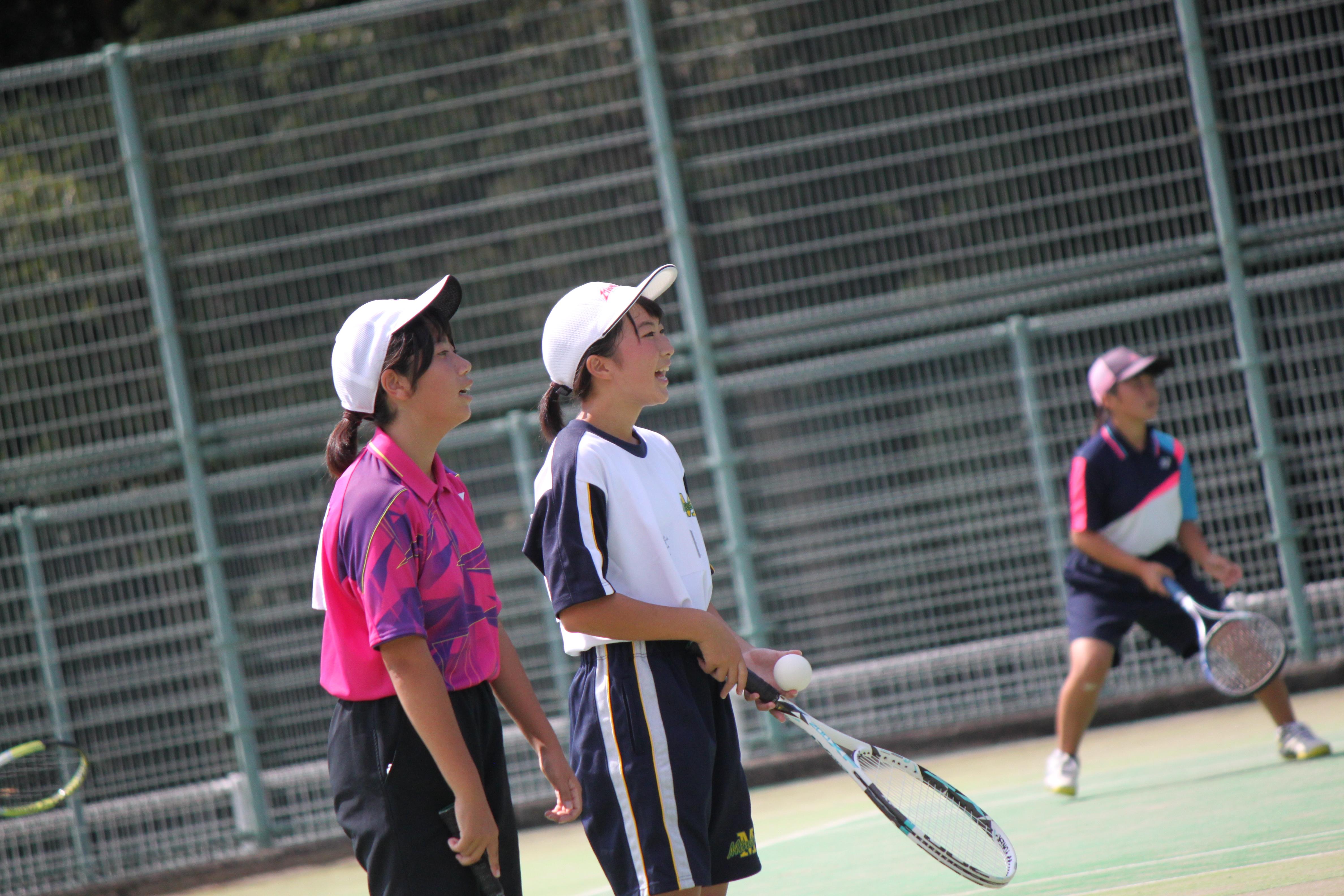 ソフトテニス (589)