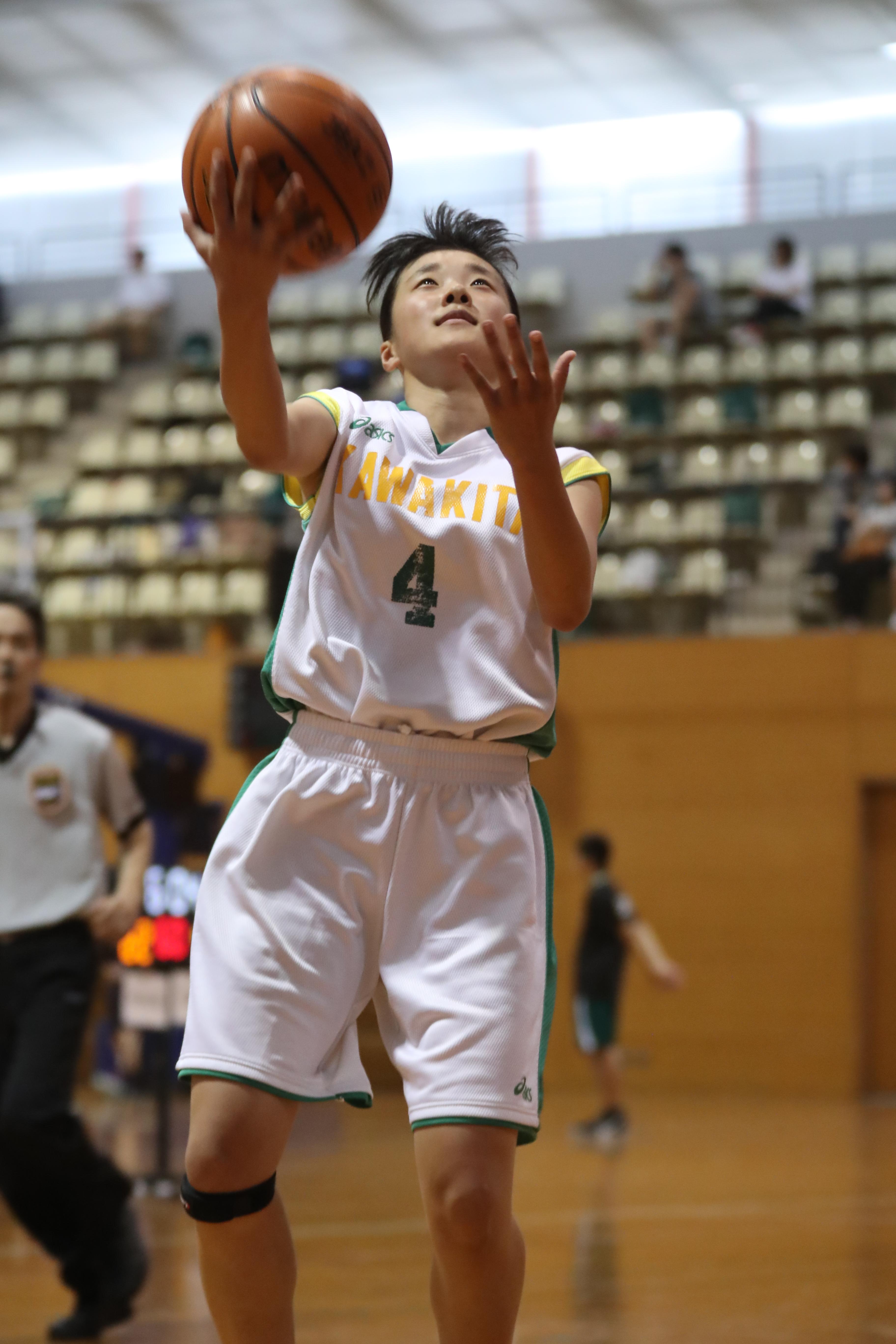 バスケット (117)