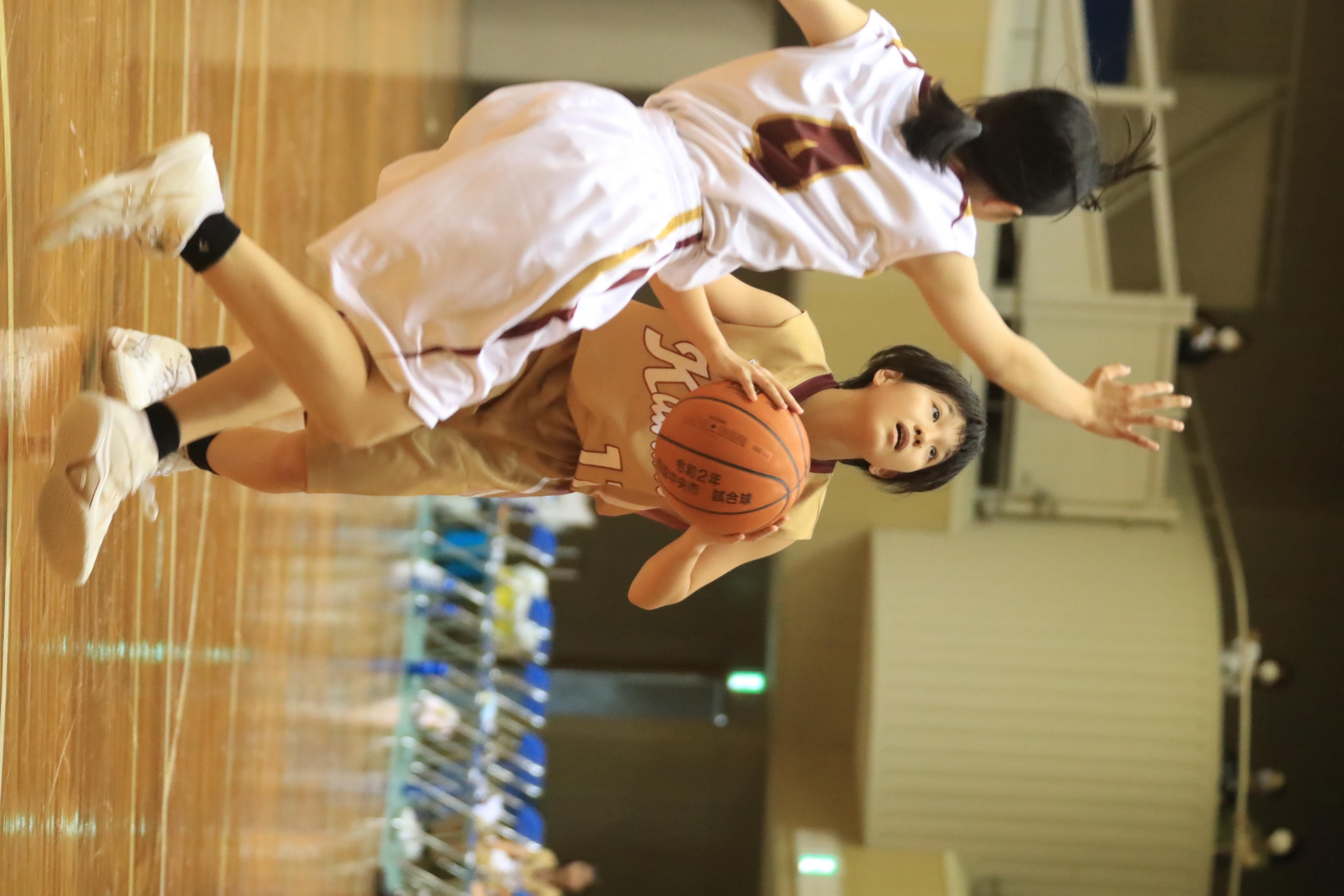 バスケット (392)