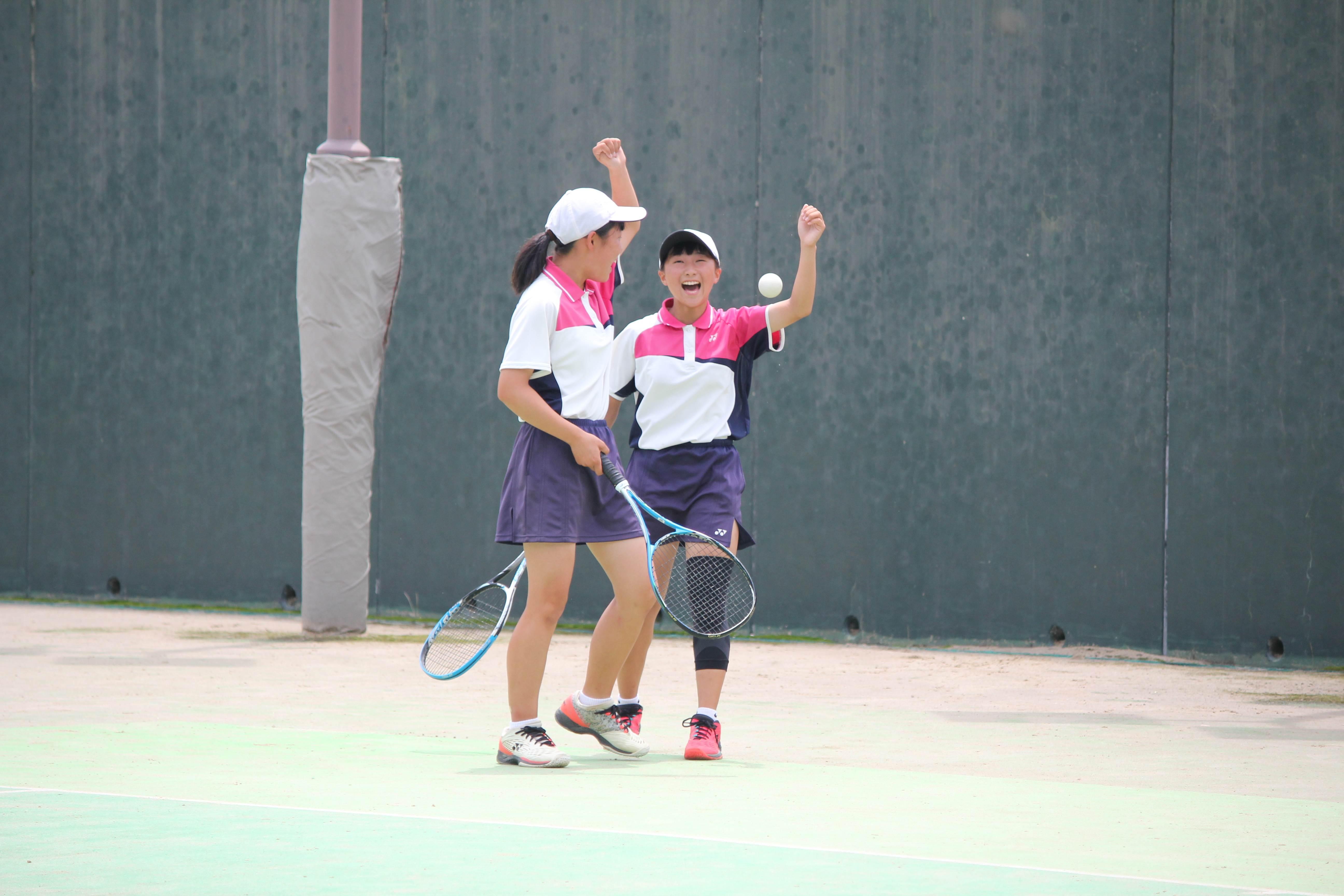 ソフトテニス (89)