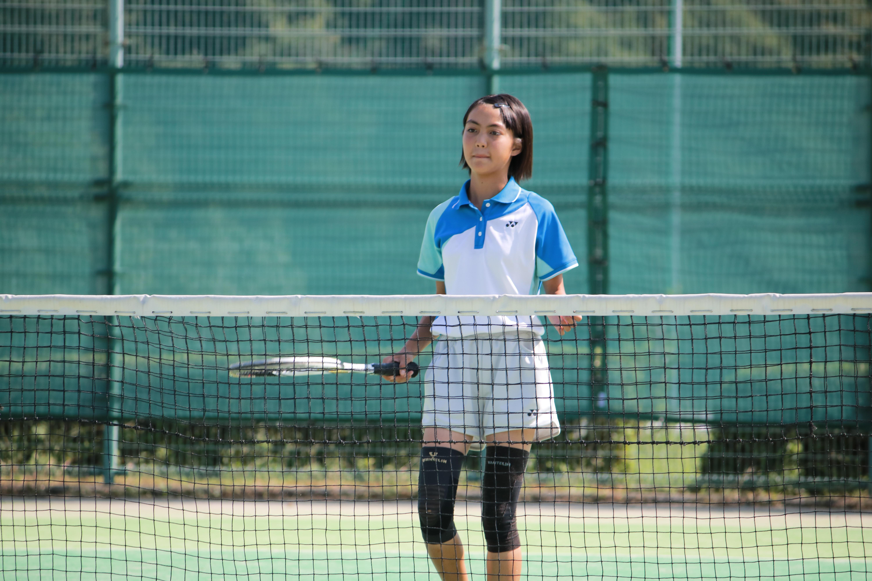ソフトテニス(237)