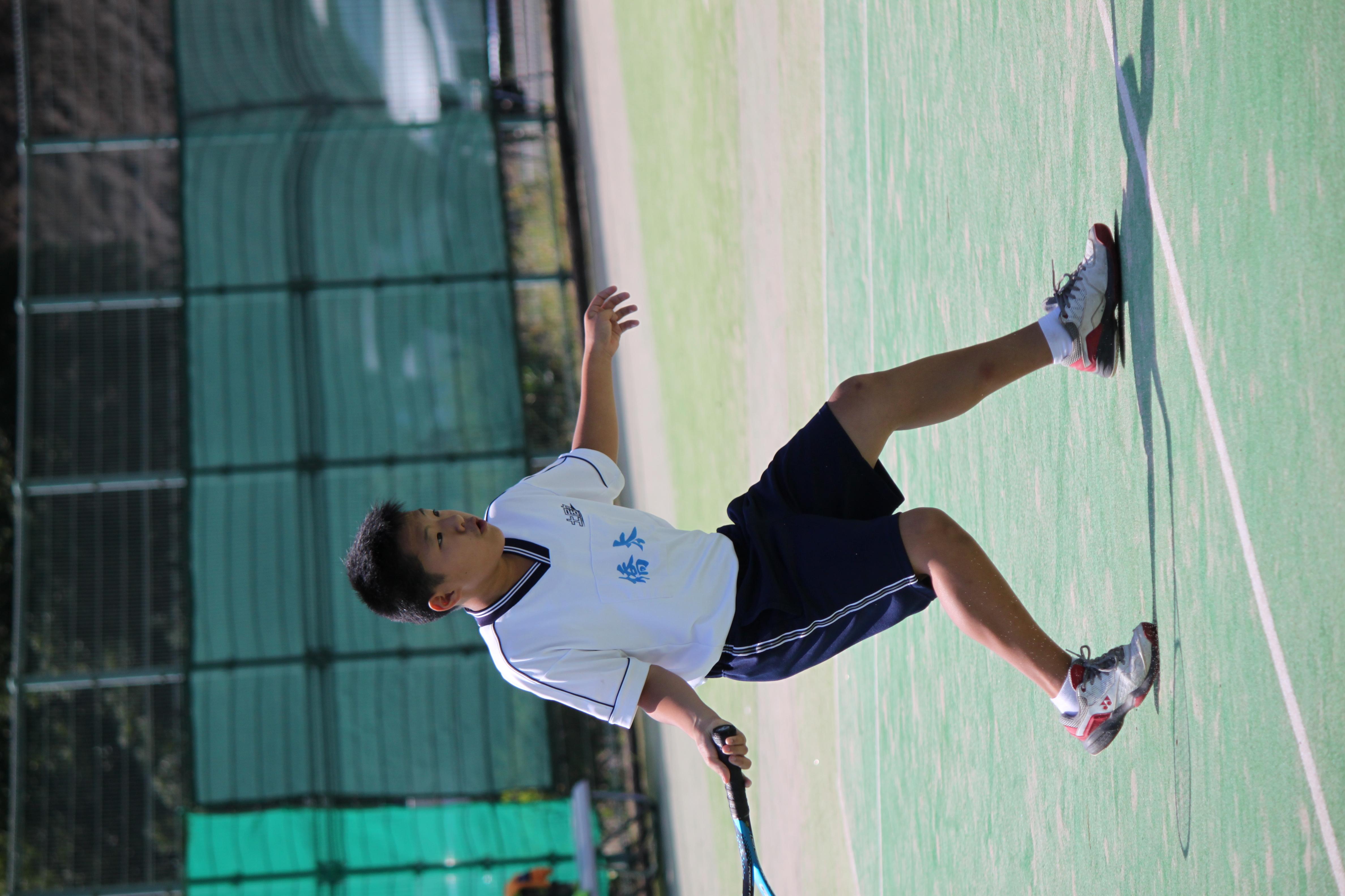 ソフトテニス(81)