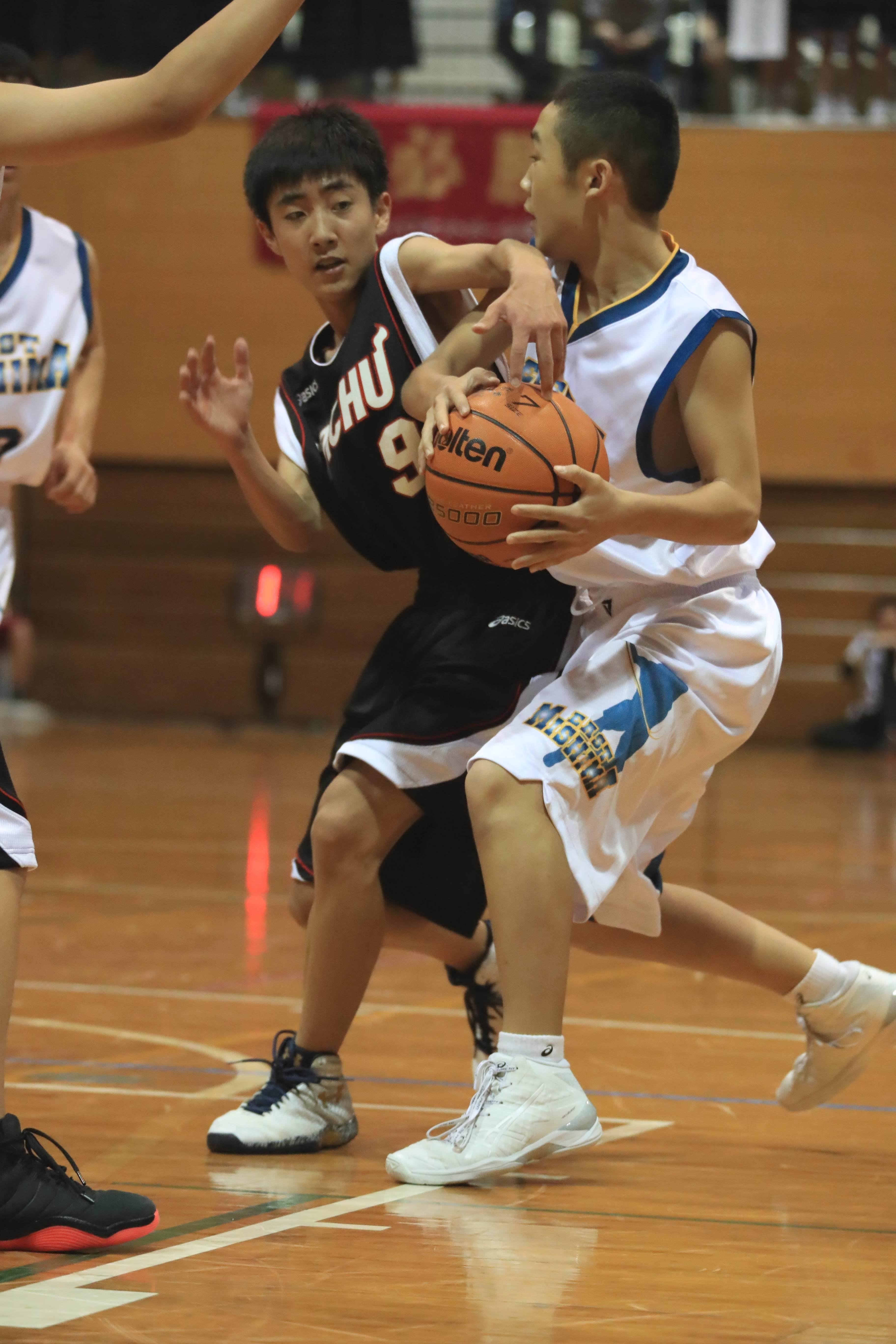 バスケットボール (8)