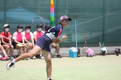 ソフトテニス (665)