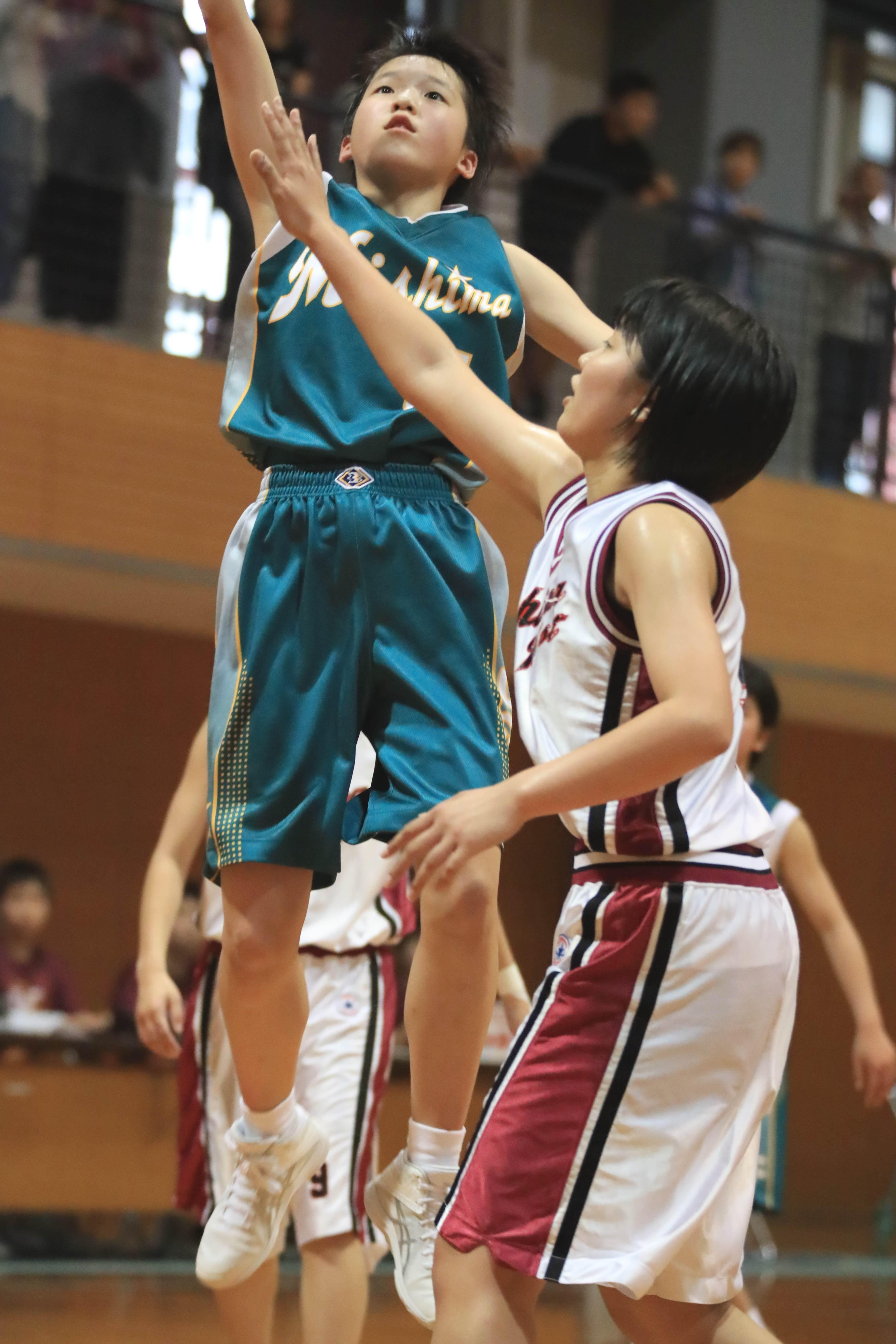 バスケットボール (74)