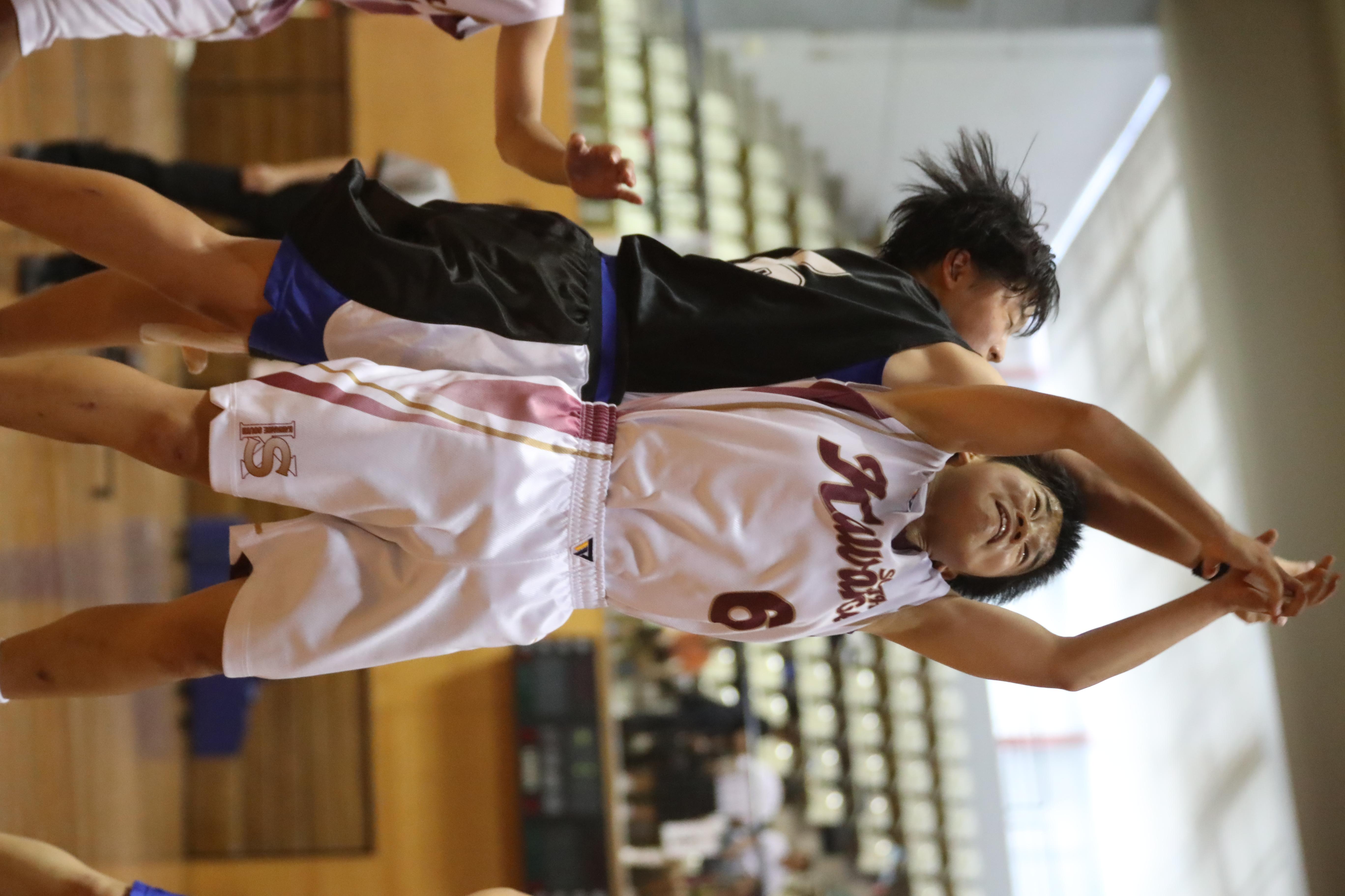 バスケット (114)
