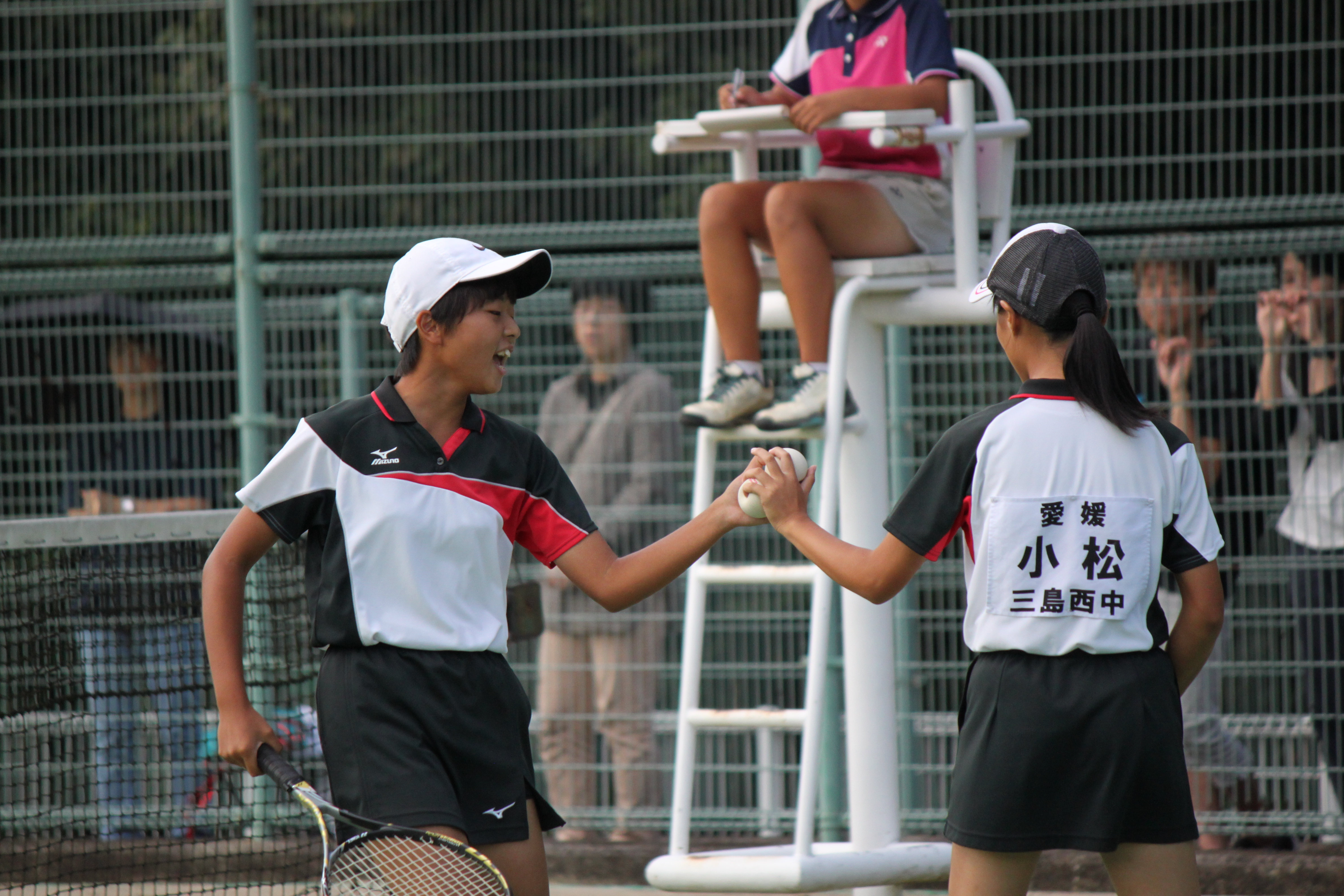 ソフトテニス(495)