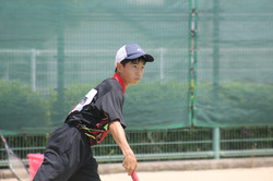 ソフトテニス (497)
