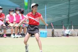 ソフトテニス (909)