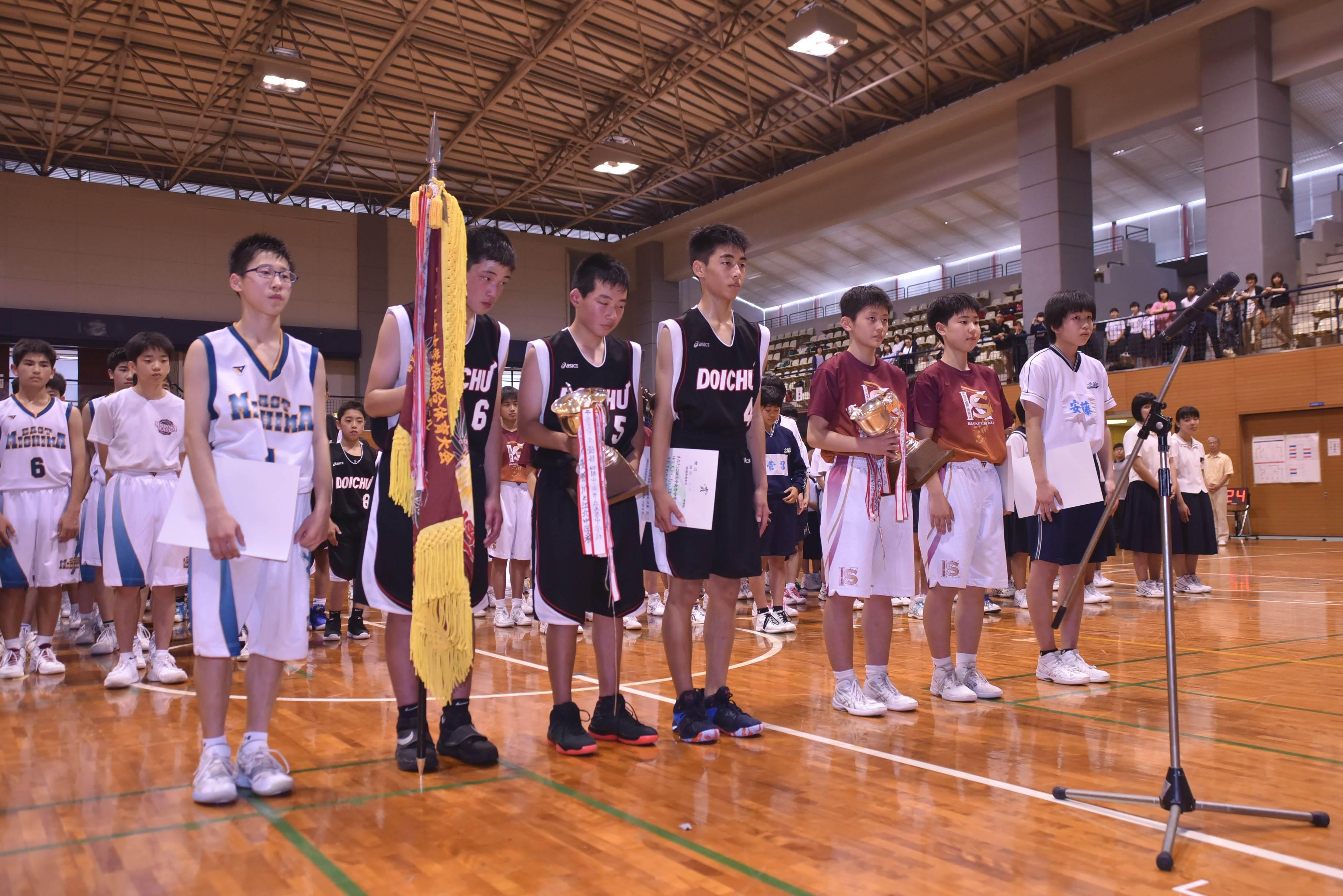 バスケットボール (176)