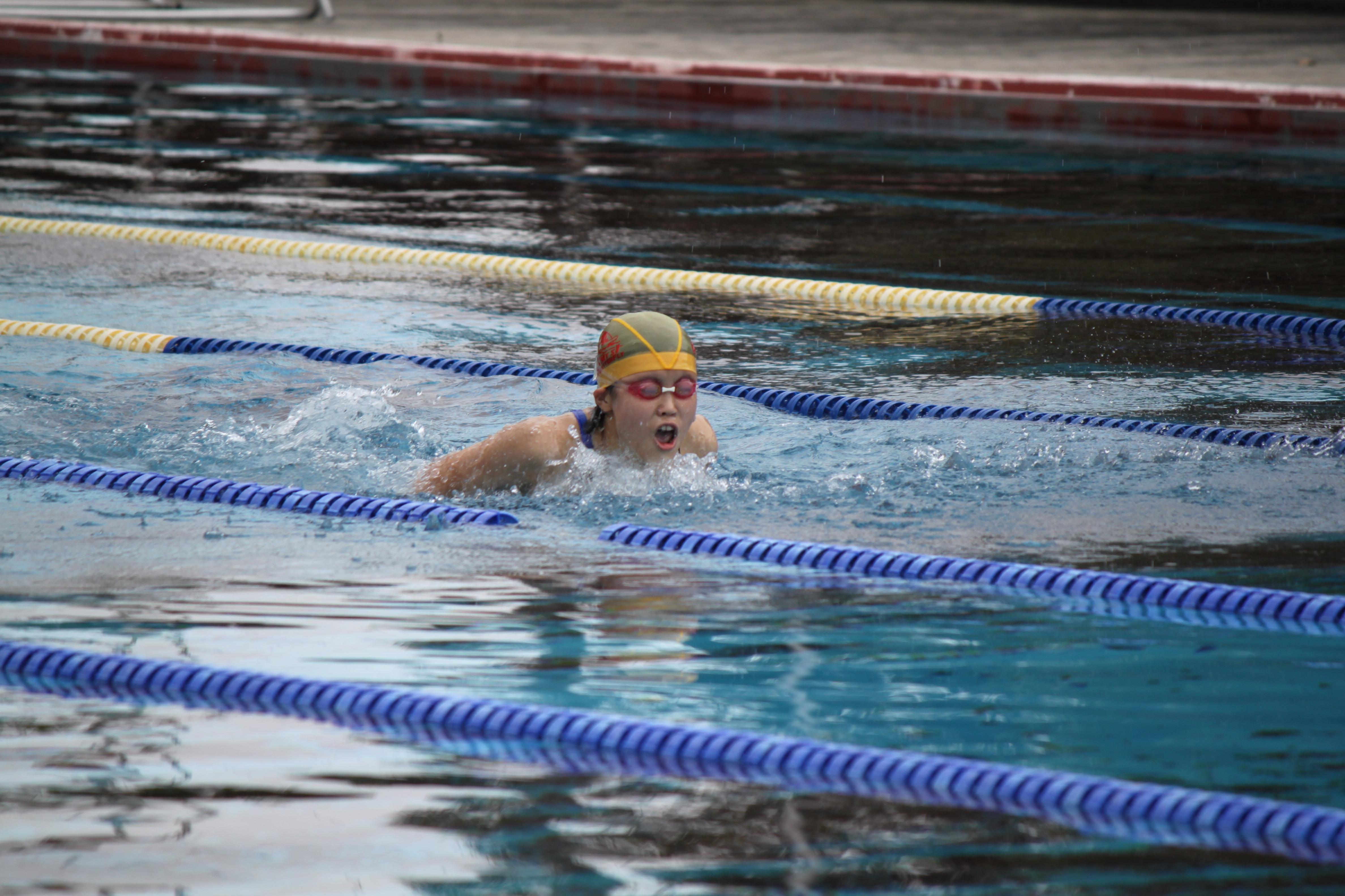 水泳競技 (4)