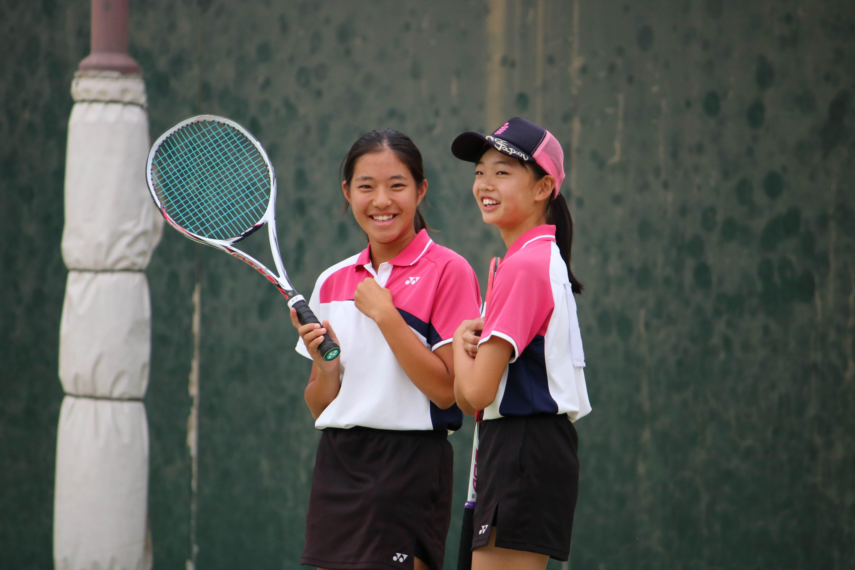 ソフトテニス (401)