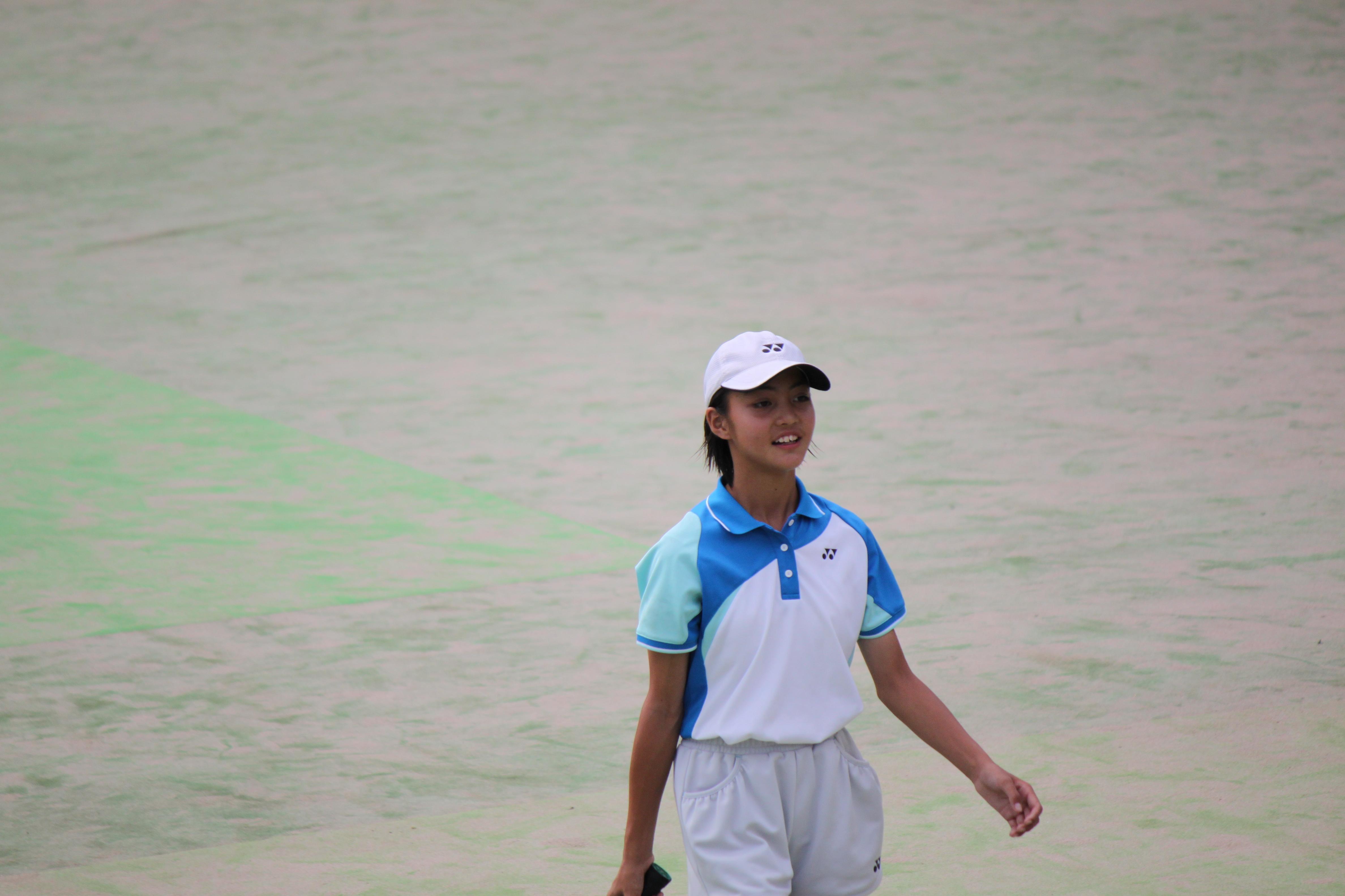 ソフトテニス(165)