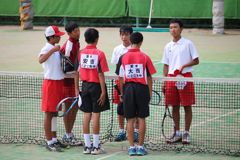 ソフトテニス(403)