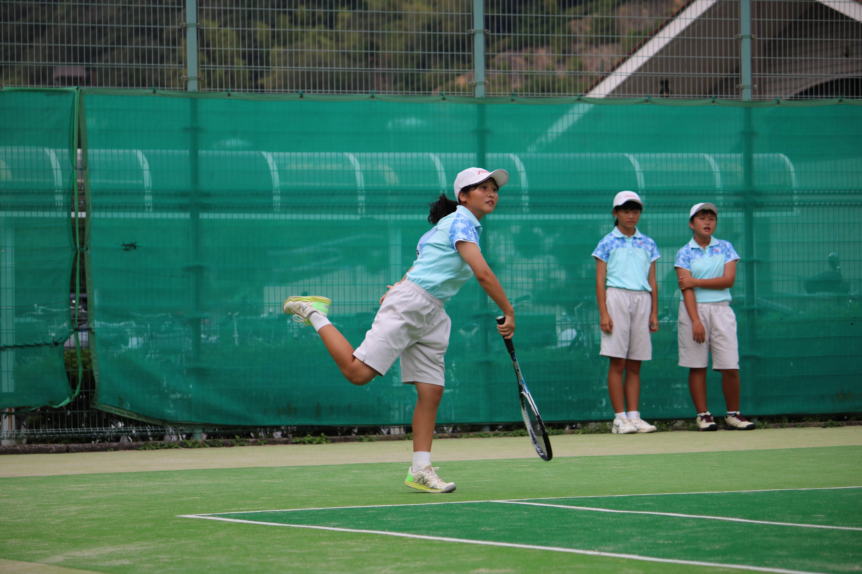 ソフトテニス (95)