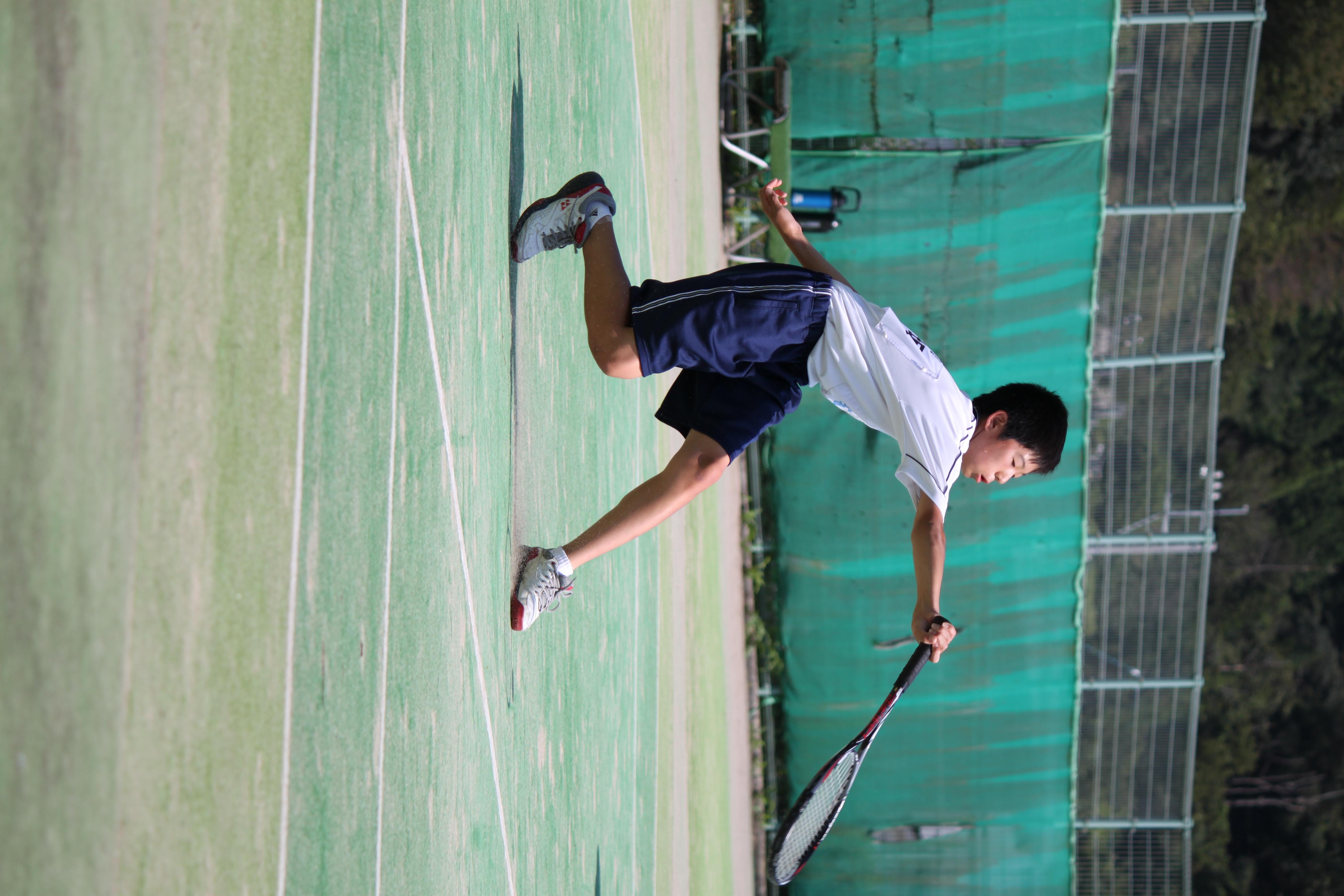 ソフトテニス(72)